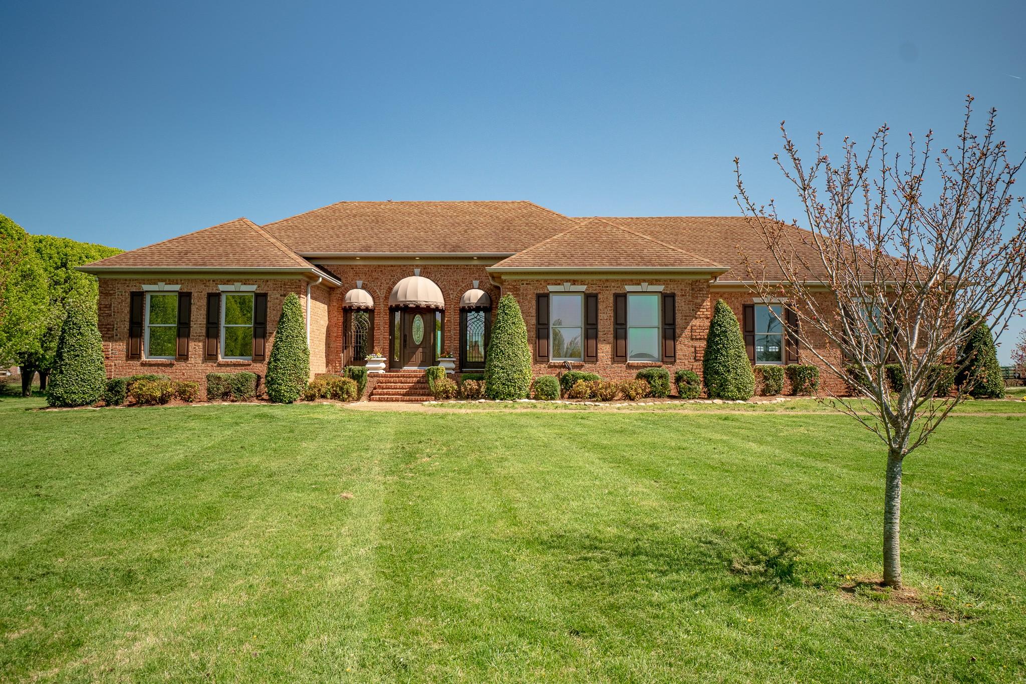 4673 Matthews Rd Property Photo - Cedar Hill, TN real estate listing