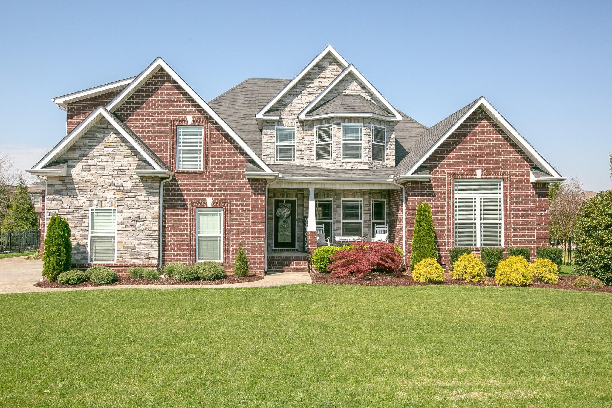 2727 Battleground Drive Property Photo - Murfreesboro, TN real estate listing