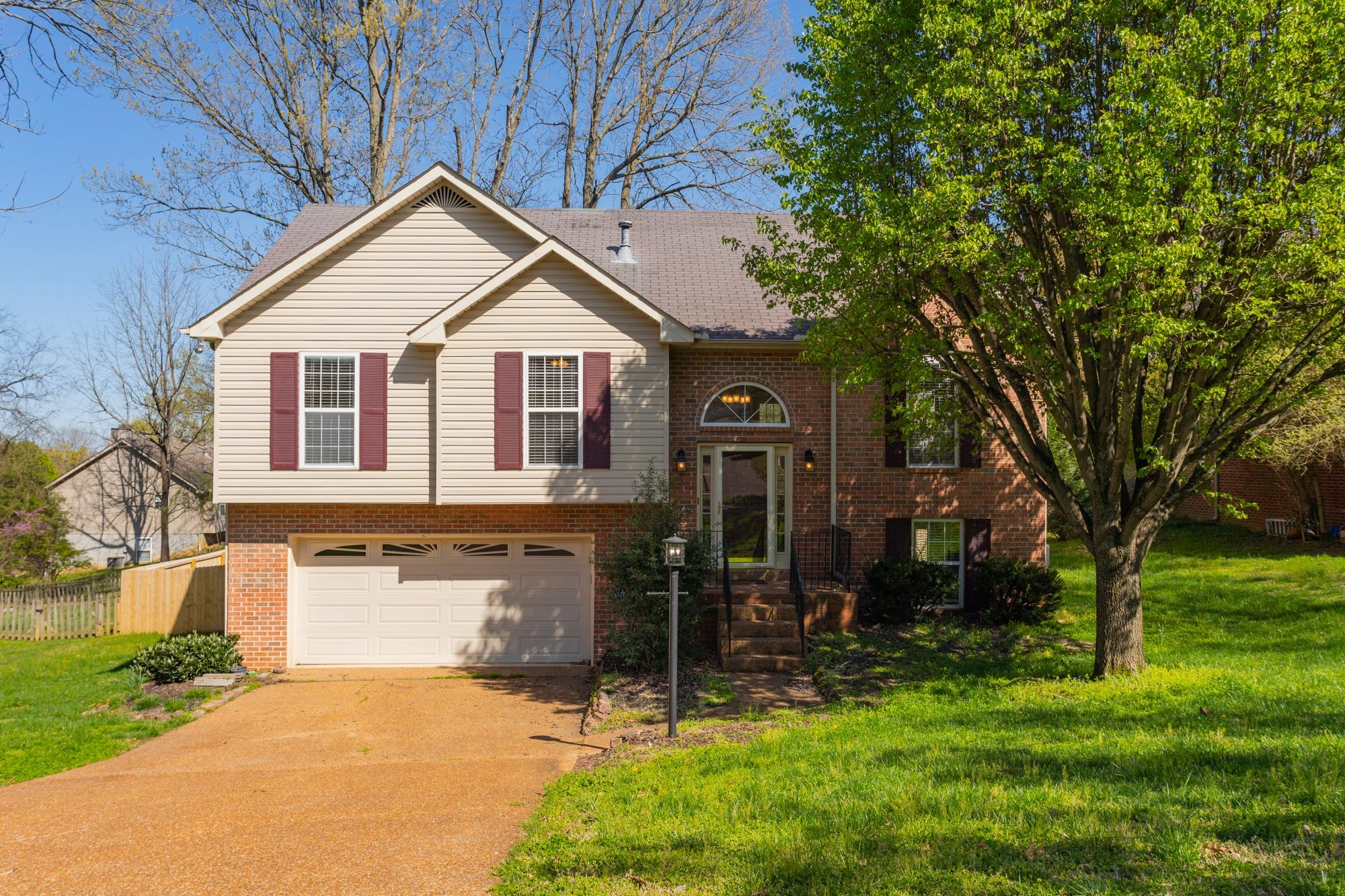103 Bentree Ct Property Photo - Hendersonville, TN real estate listing