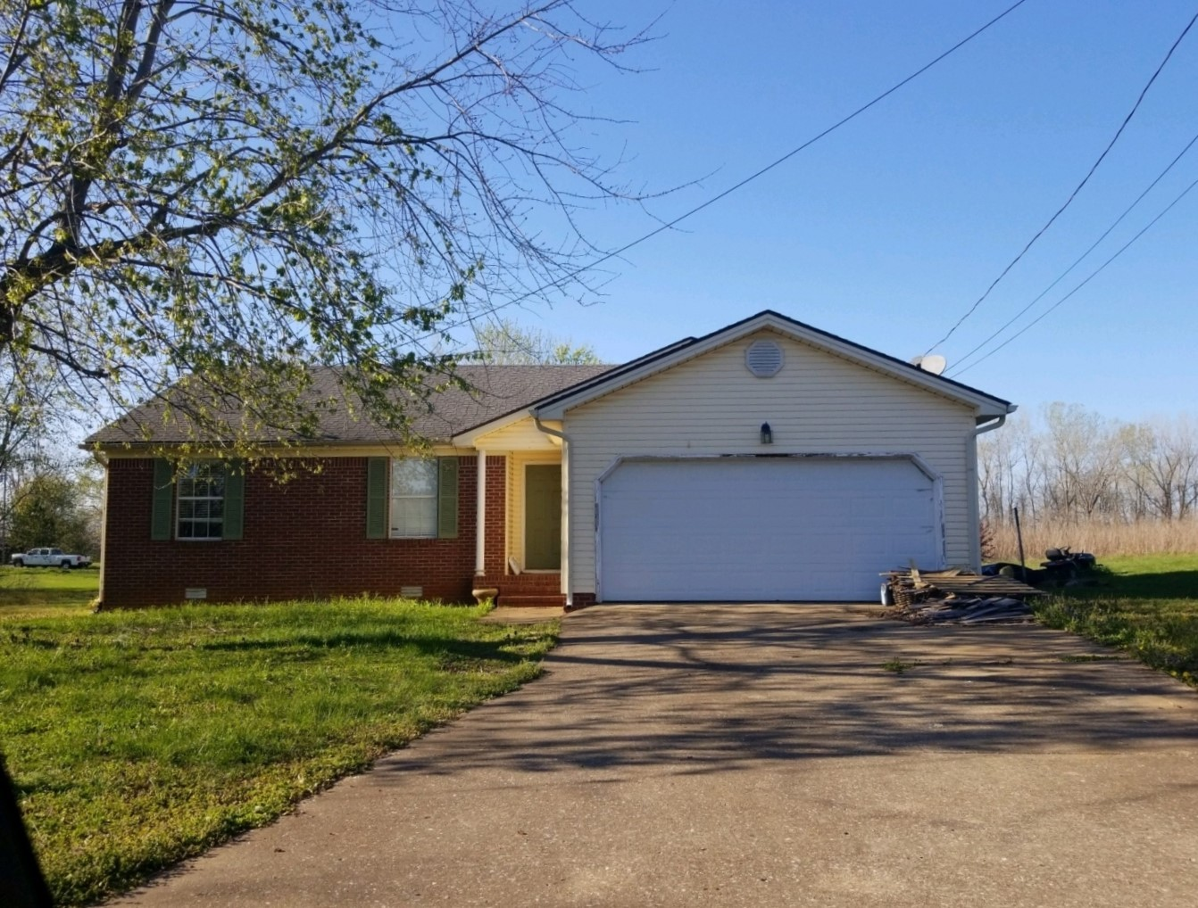 8630 Swale Ct Property Photo - Oak Grove, KY real estate listing
