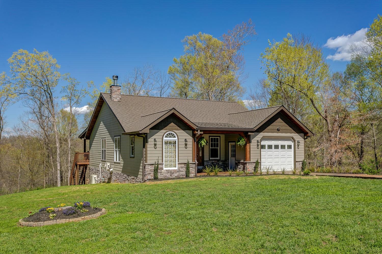 905 Burns Hill Rd Property Photo - Lobelville, TN real estate listing