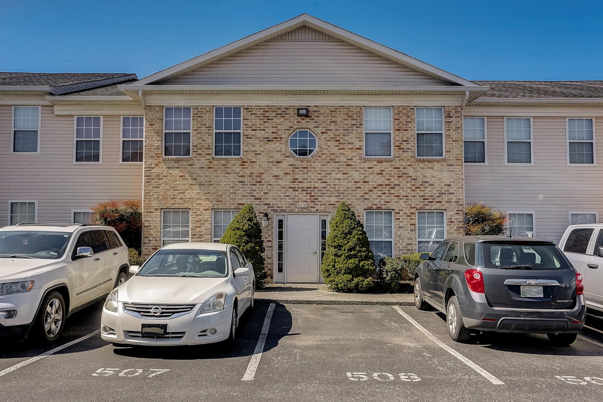 505 Churchill Xing Property Photo - Madison, TN real estate listing