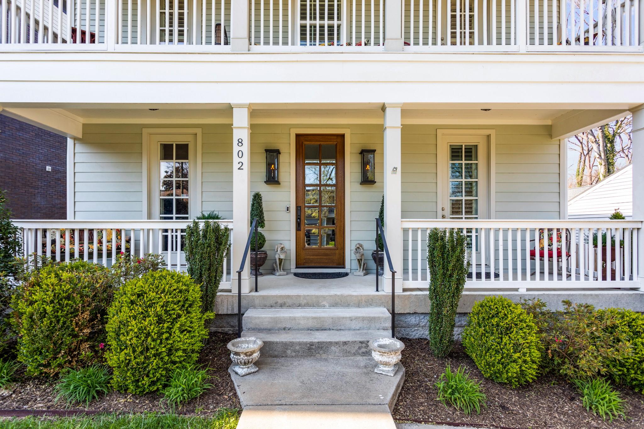 802 Montrose Ave Property Photo - Nashville, TN real estate listing