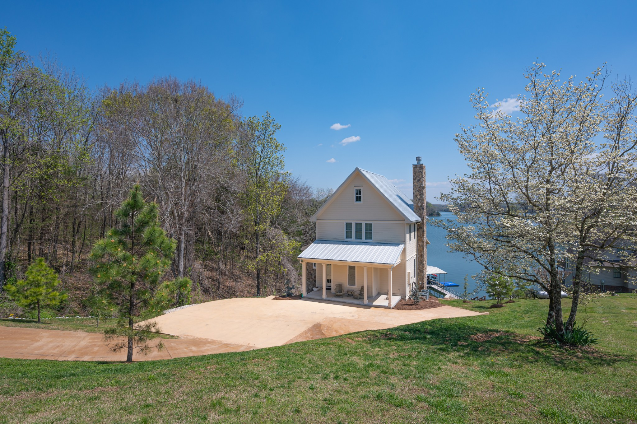 1700 Cline Ridge Rd Property Photo - Winchester, TN real estate listing