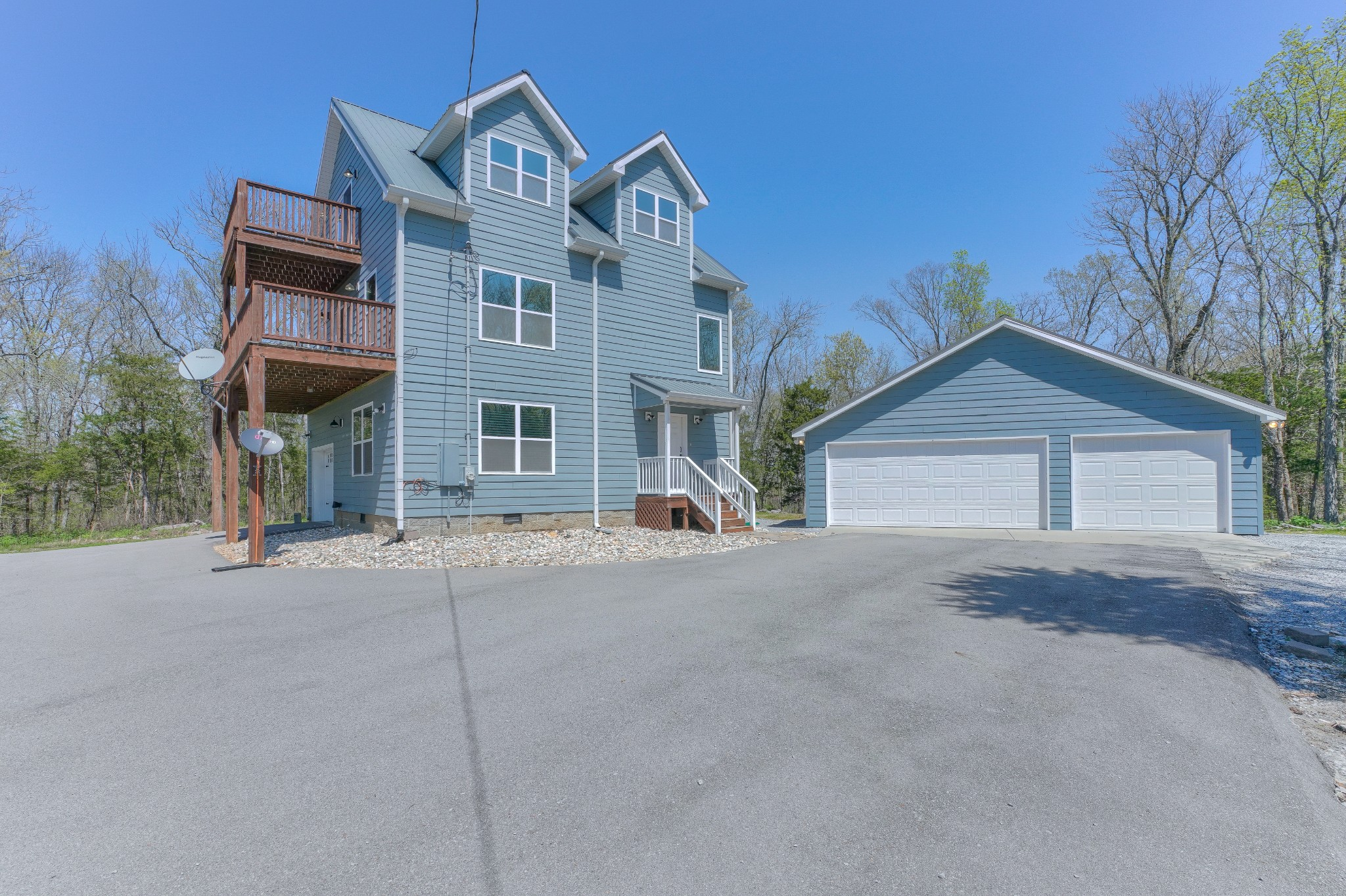 9515 S Windrow Rd Property Photo - Rockvale, TN real estate listing