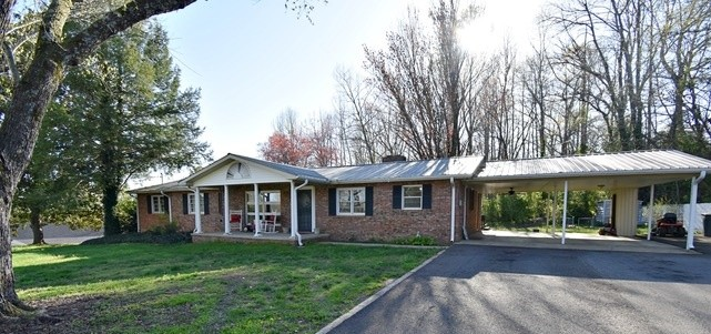 253 S Mill St Property Photo - Linden, TN real estate listing