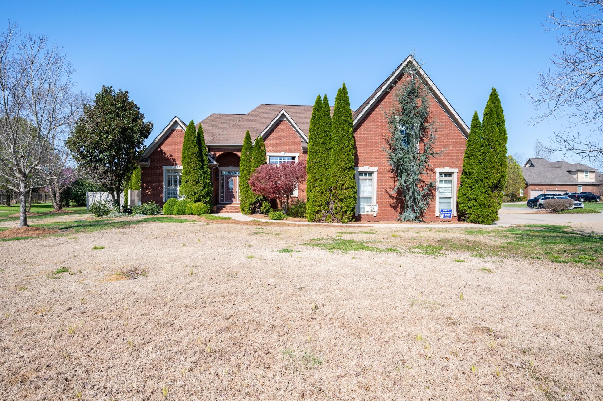 1151 Farmhouse Rd Property Photo - Lascassas, TN real estate listing