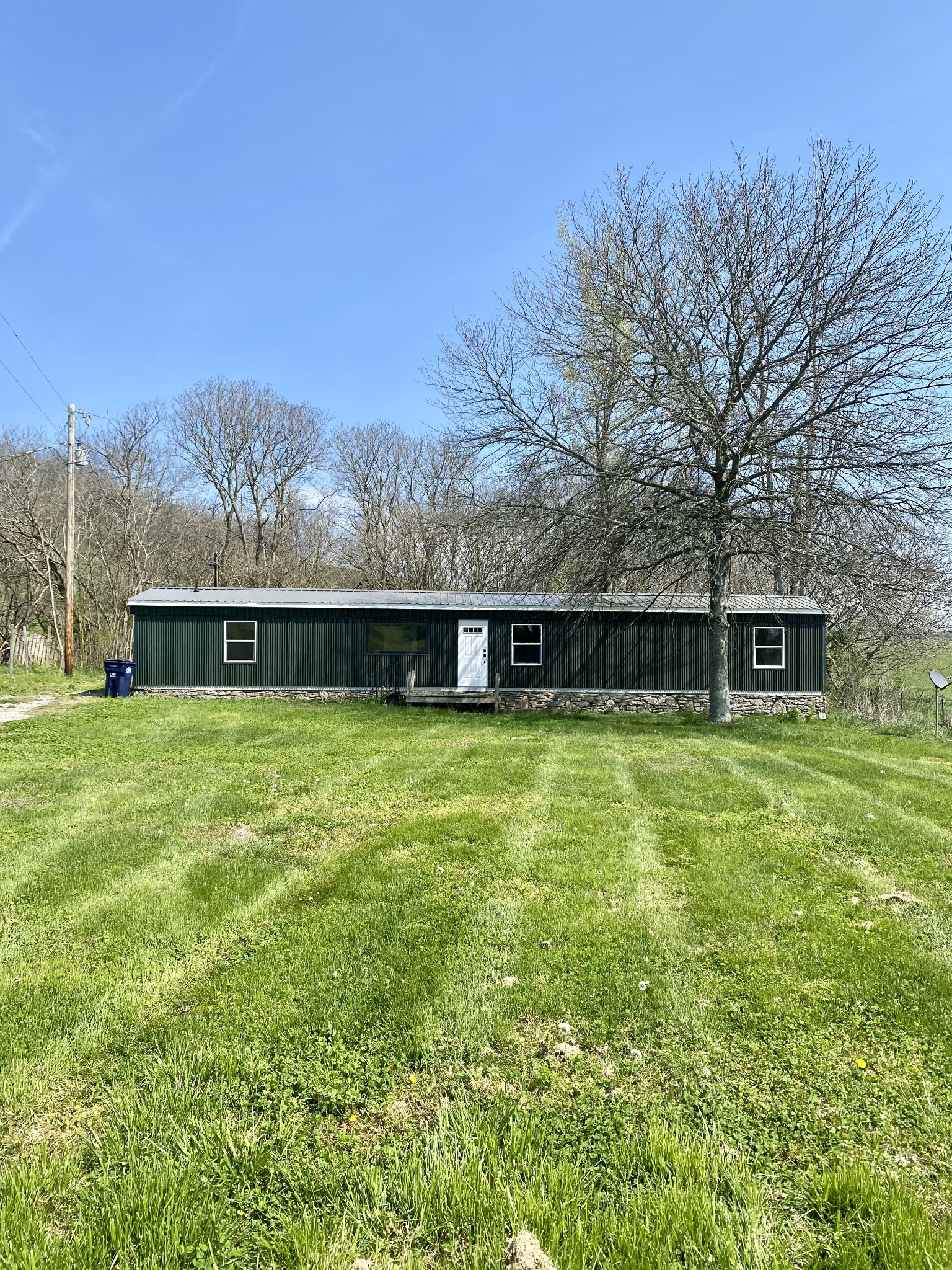 301 Coleman Rd Property Photo - Cornersville, TN real estate listing