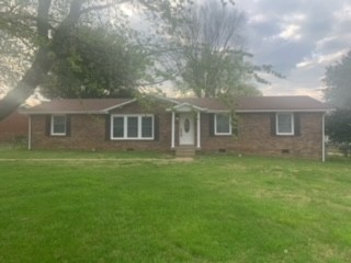 300 Copeland Rd Property Photo - Clarksville, TN real estate listing