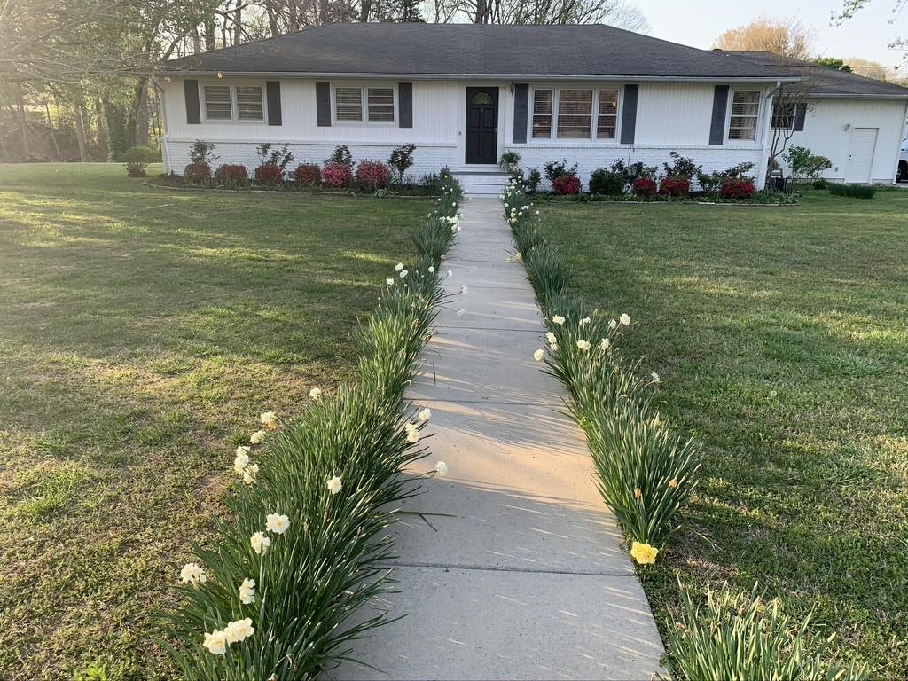 109 Flower Pt Property Photo - Estill Springs, TN real estate listing