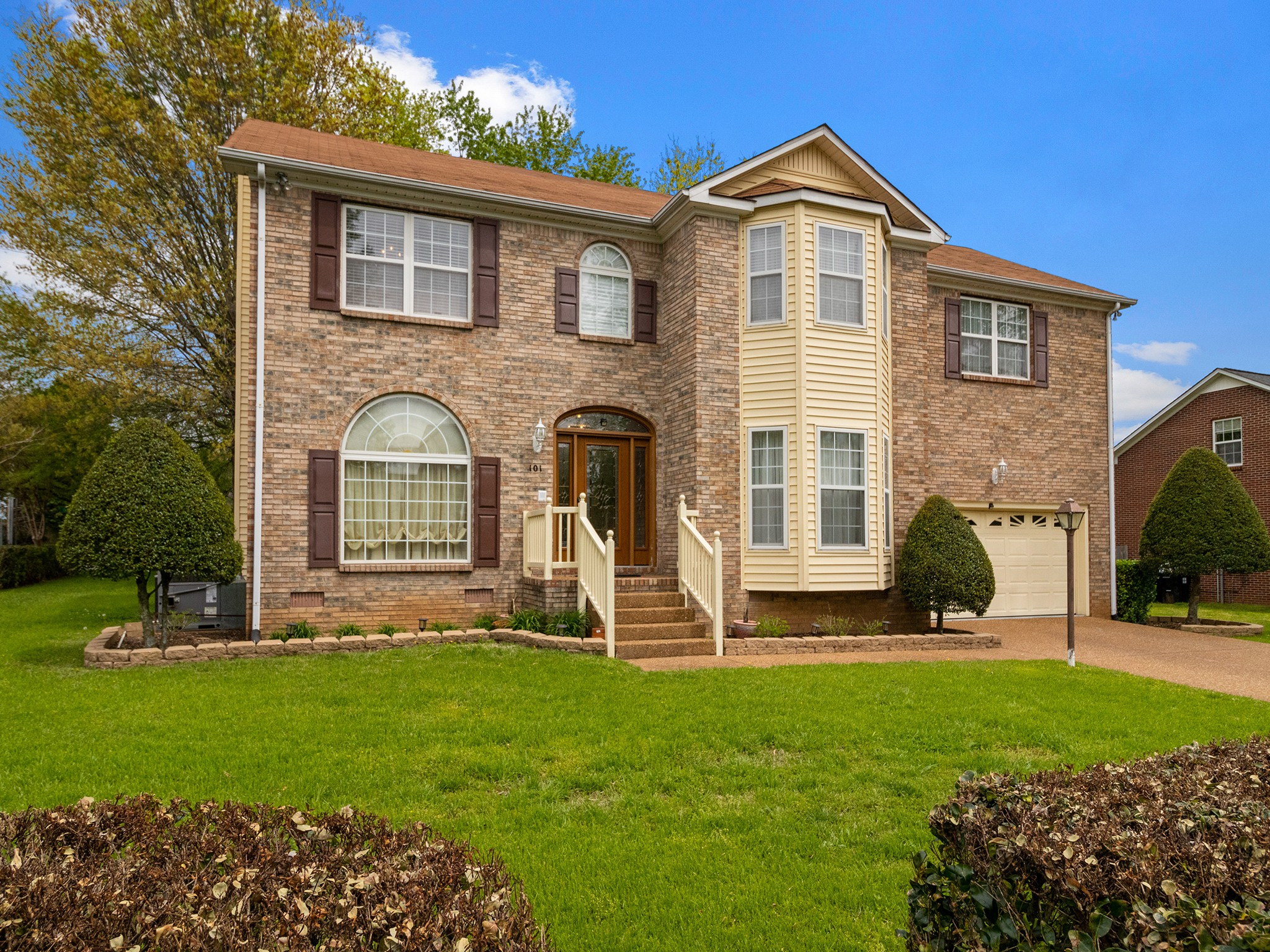 101 Green Tree Ct Property Photo - Columbia, TN real estate listing