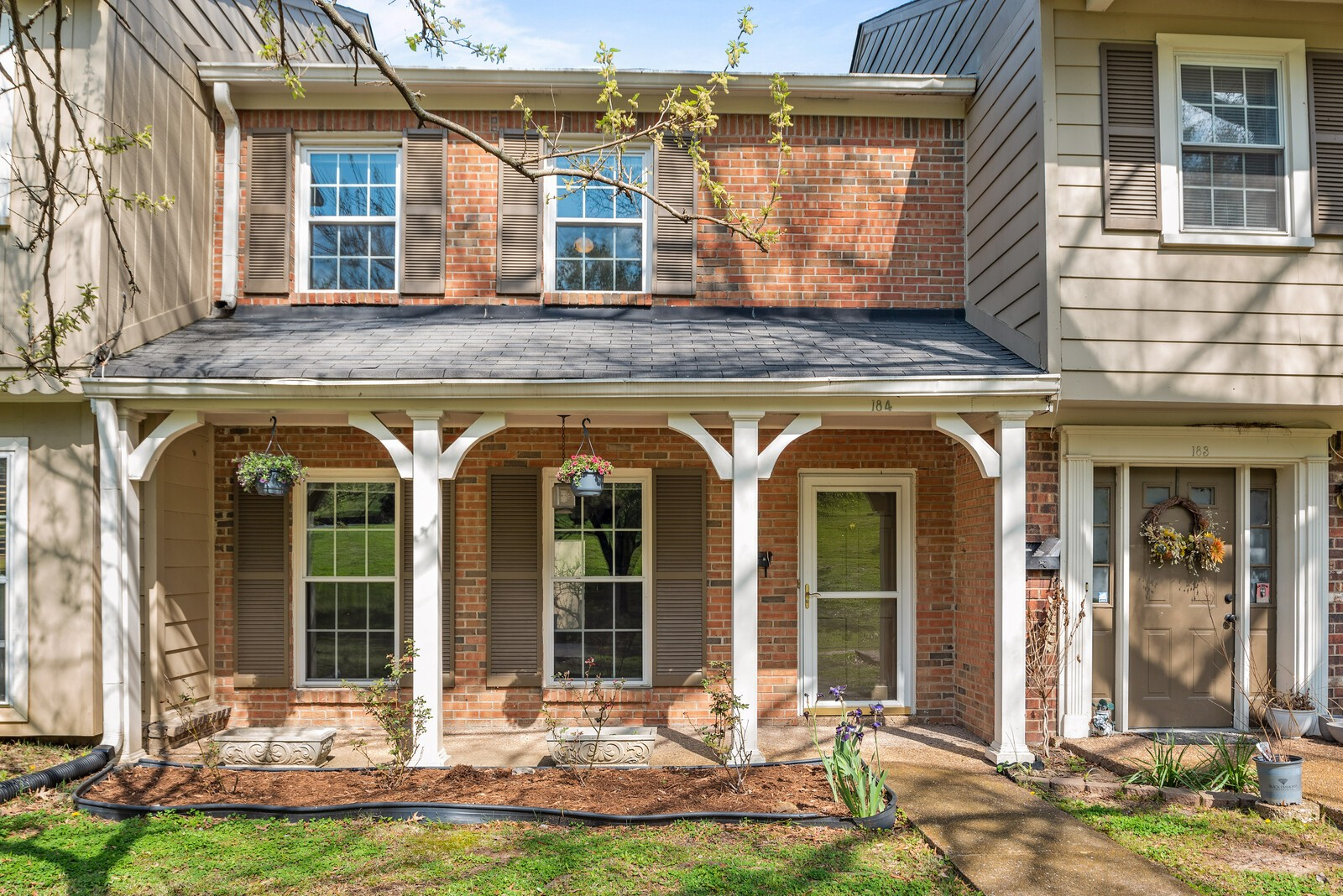 5600 Country Dr #184 Property Photo - Nashville, TN real estate listing