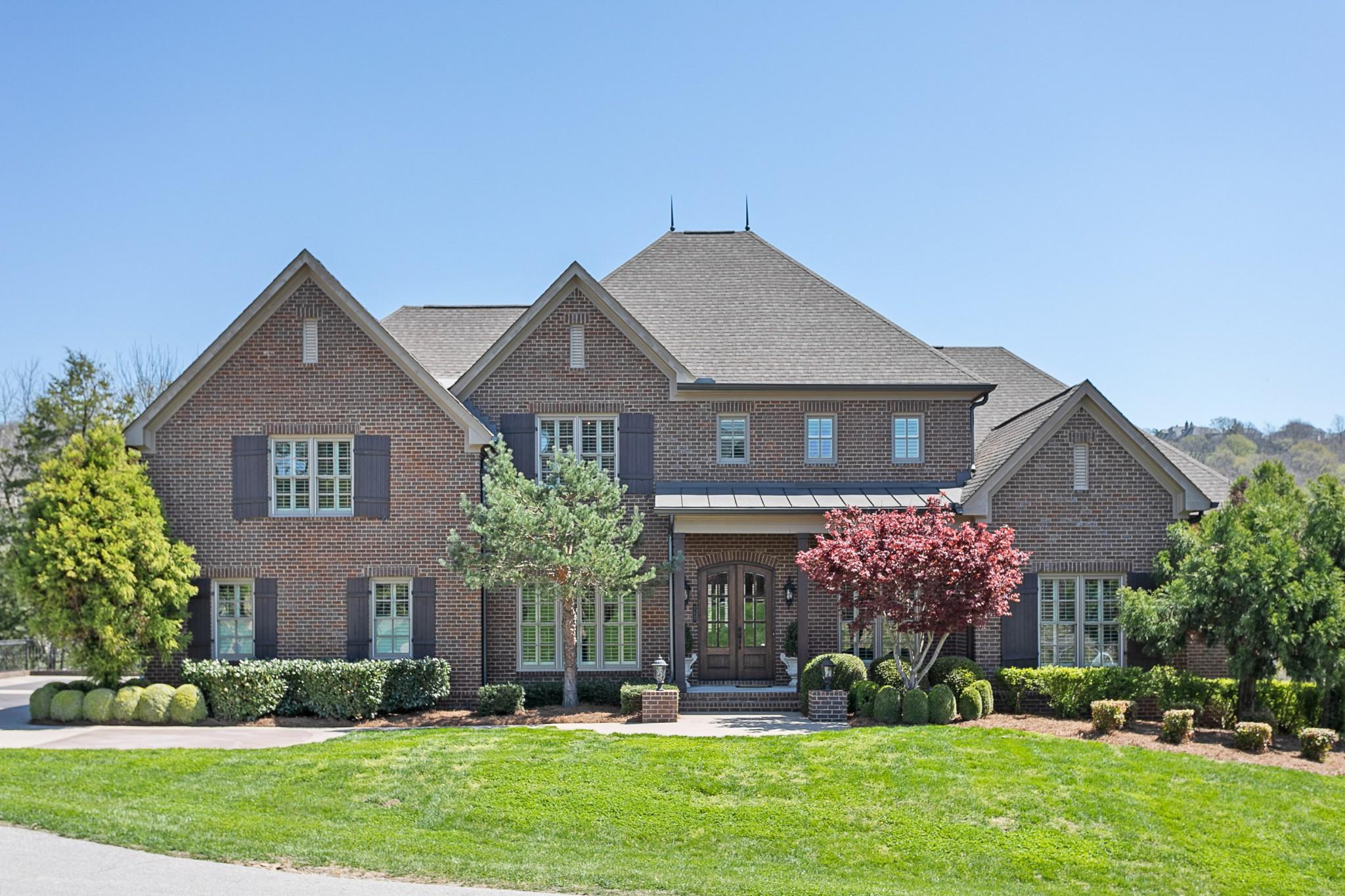 712 Pendragon Ct Property Photo - Franklin, TN real estate listing