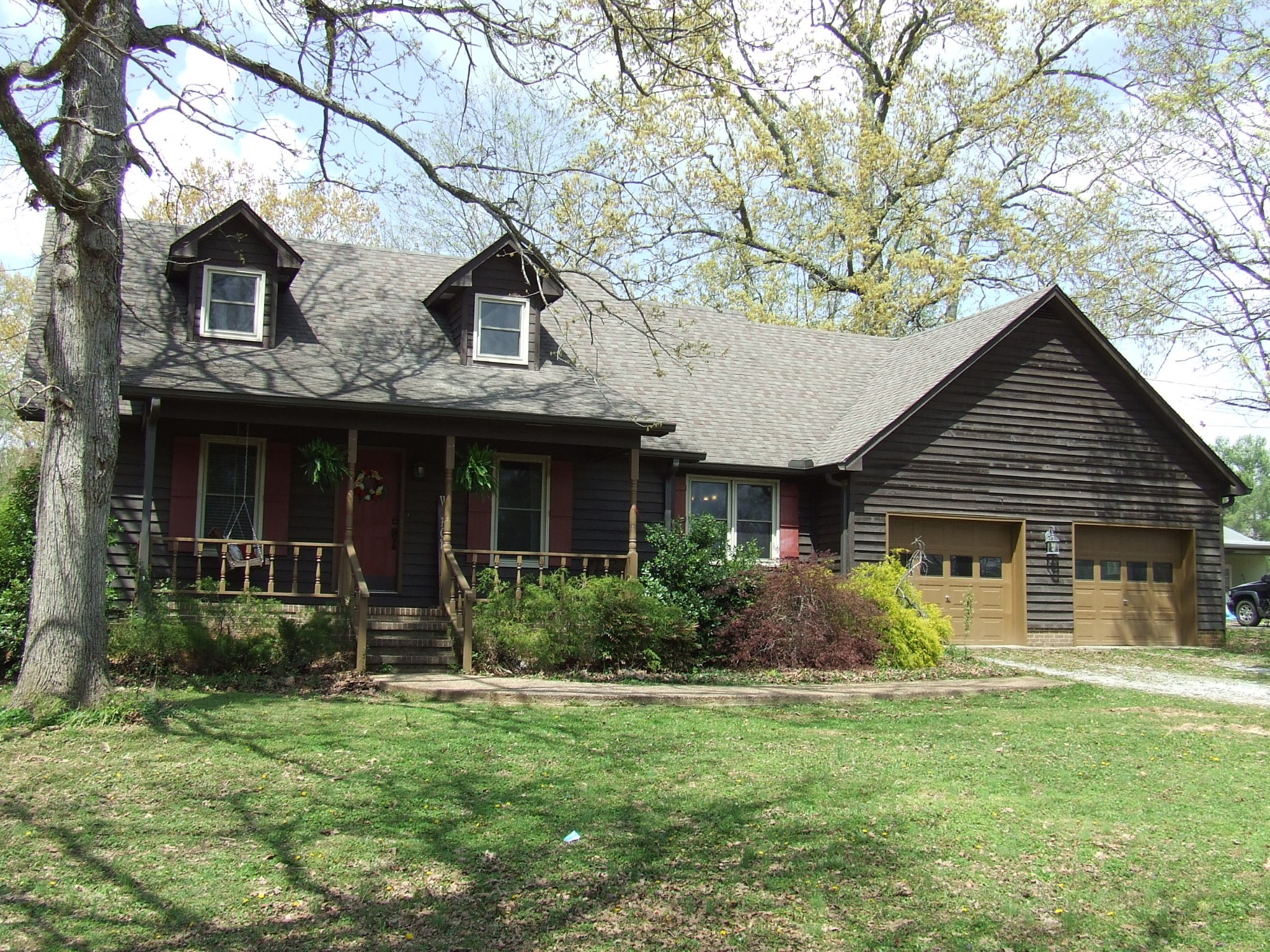 463 Gribble Rd Property Photo - Mc Minnville, TN real estate listing