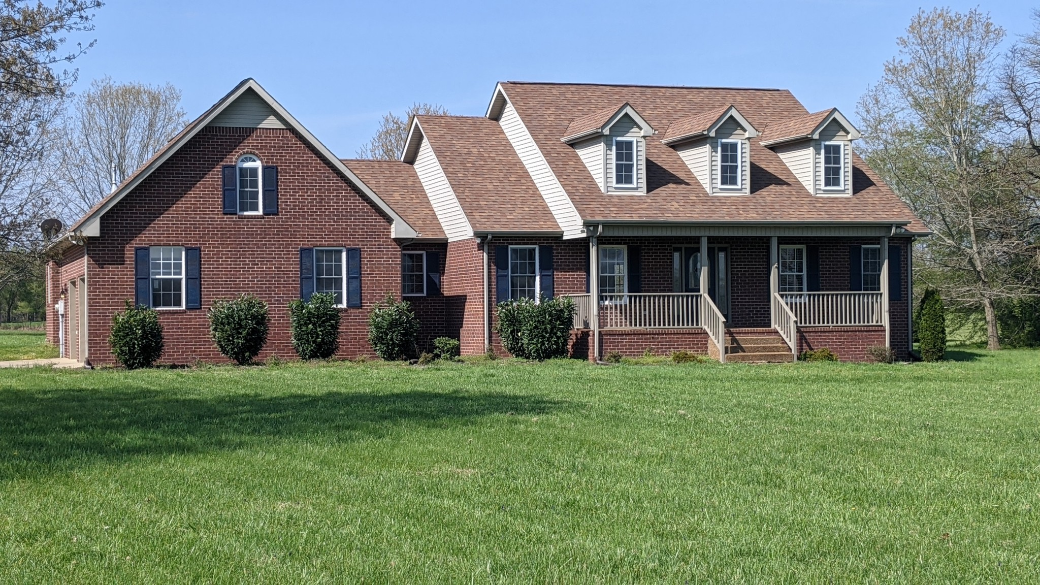2948 Burgess Gower Rd Property Photo - Cedar Hill, TN real estate listing