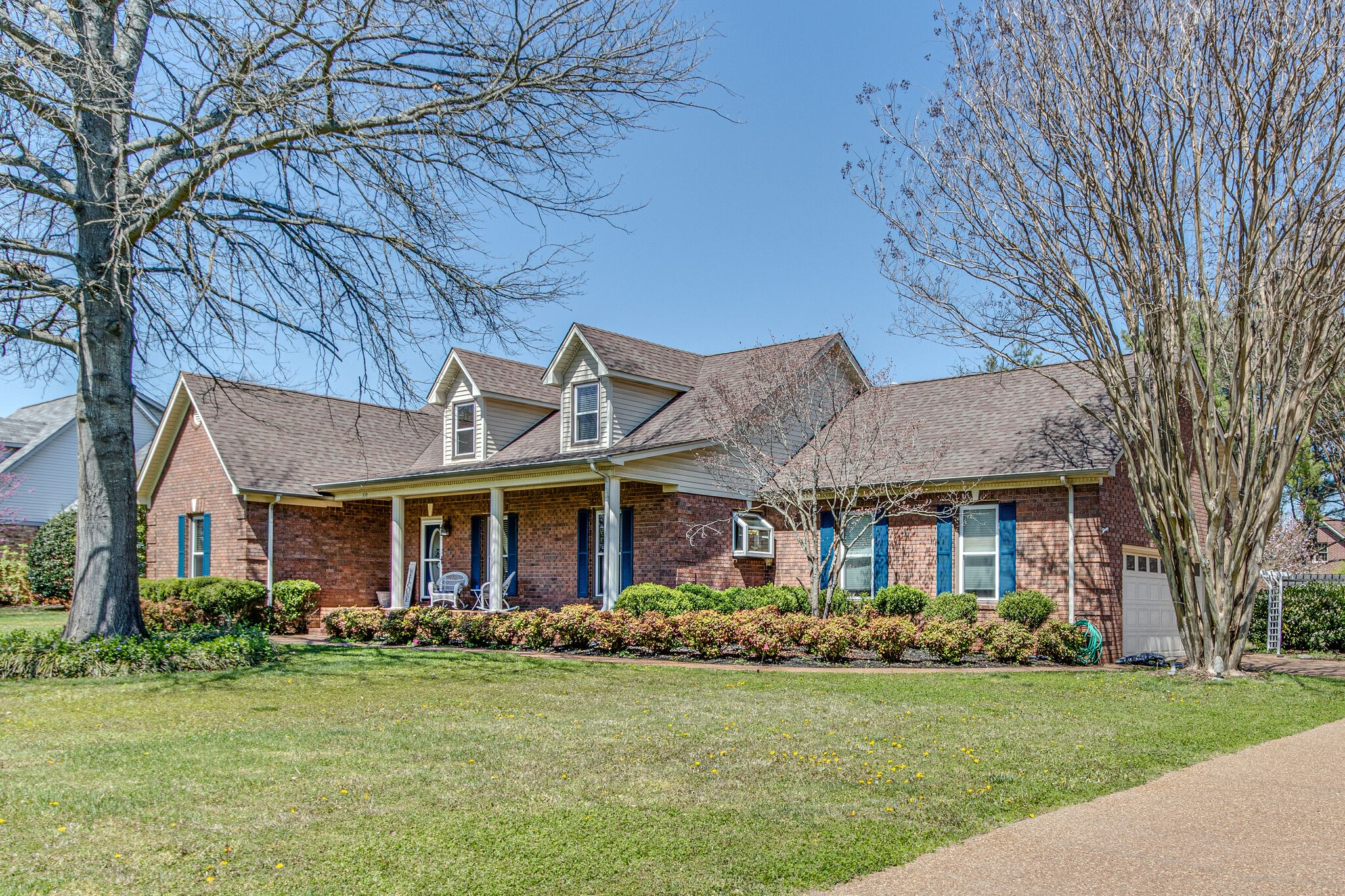 310 Regal Dr Property Photo - Murfreesboro, TN real estate listing