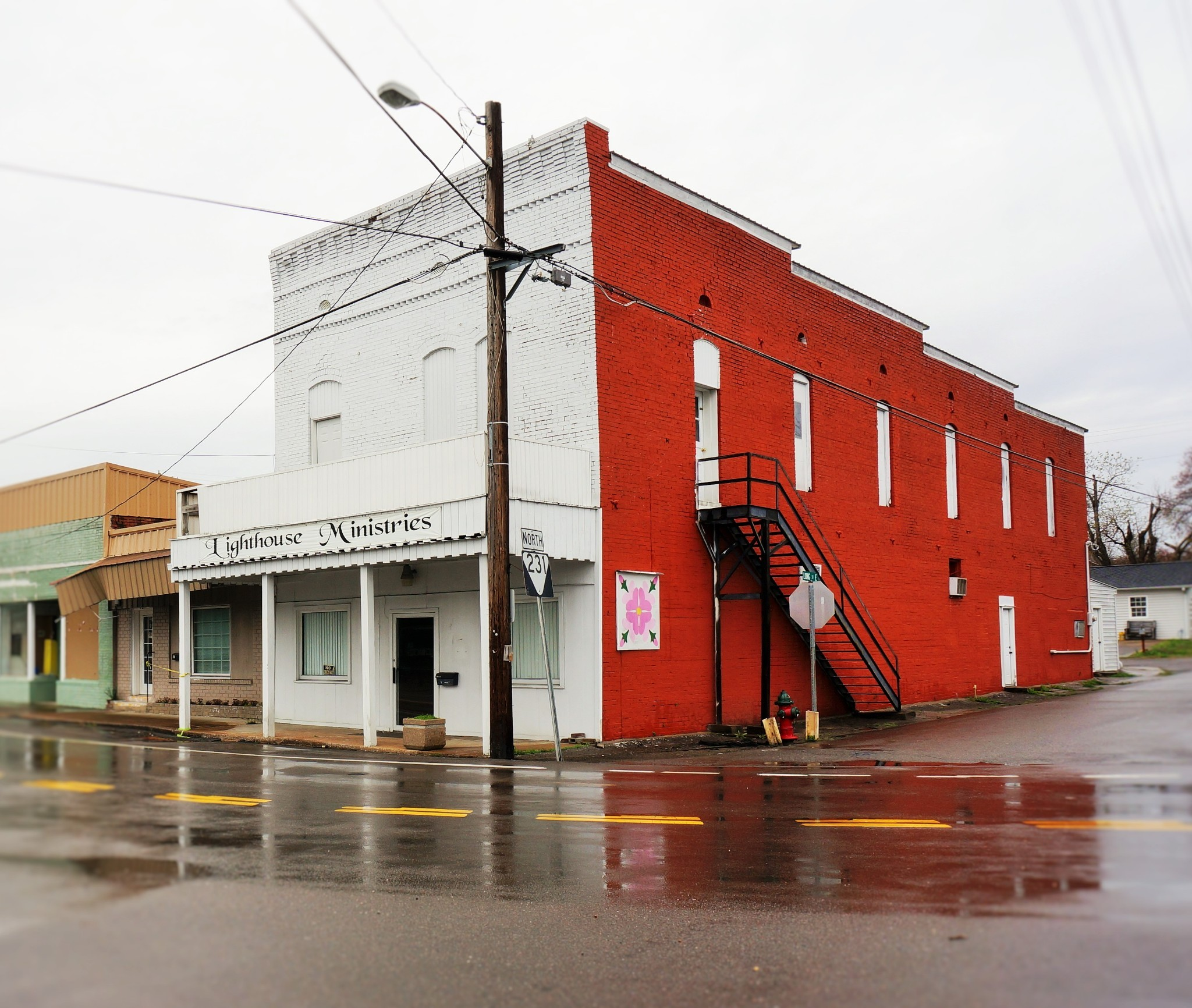 76 Main Street Property Photo - MC EWEN, TN real estate listing