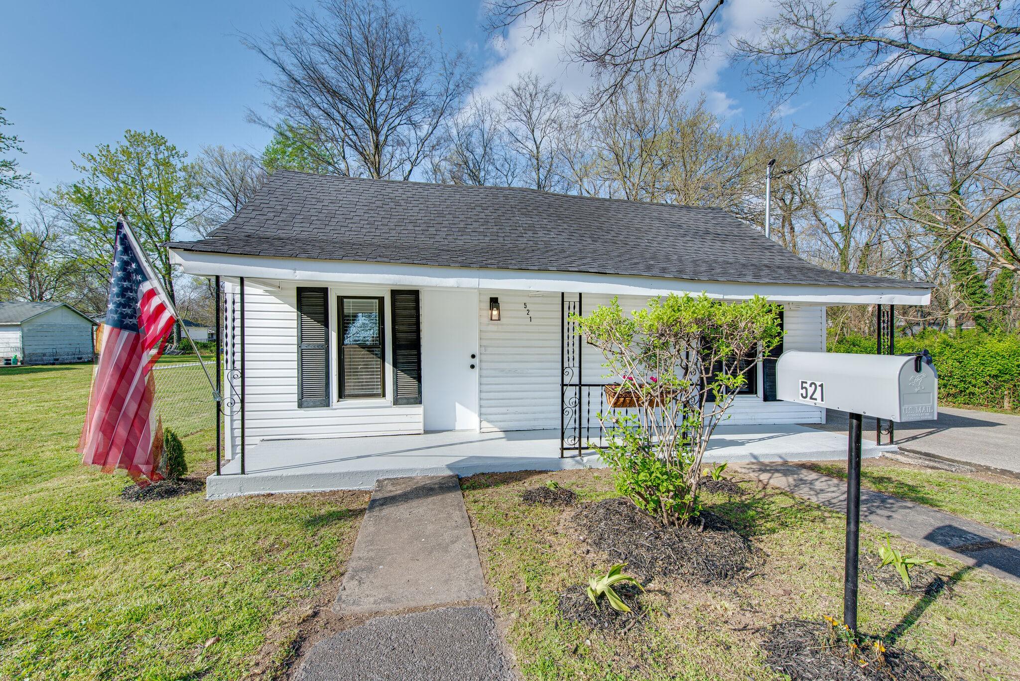 521 Reid Ave Property Photo