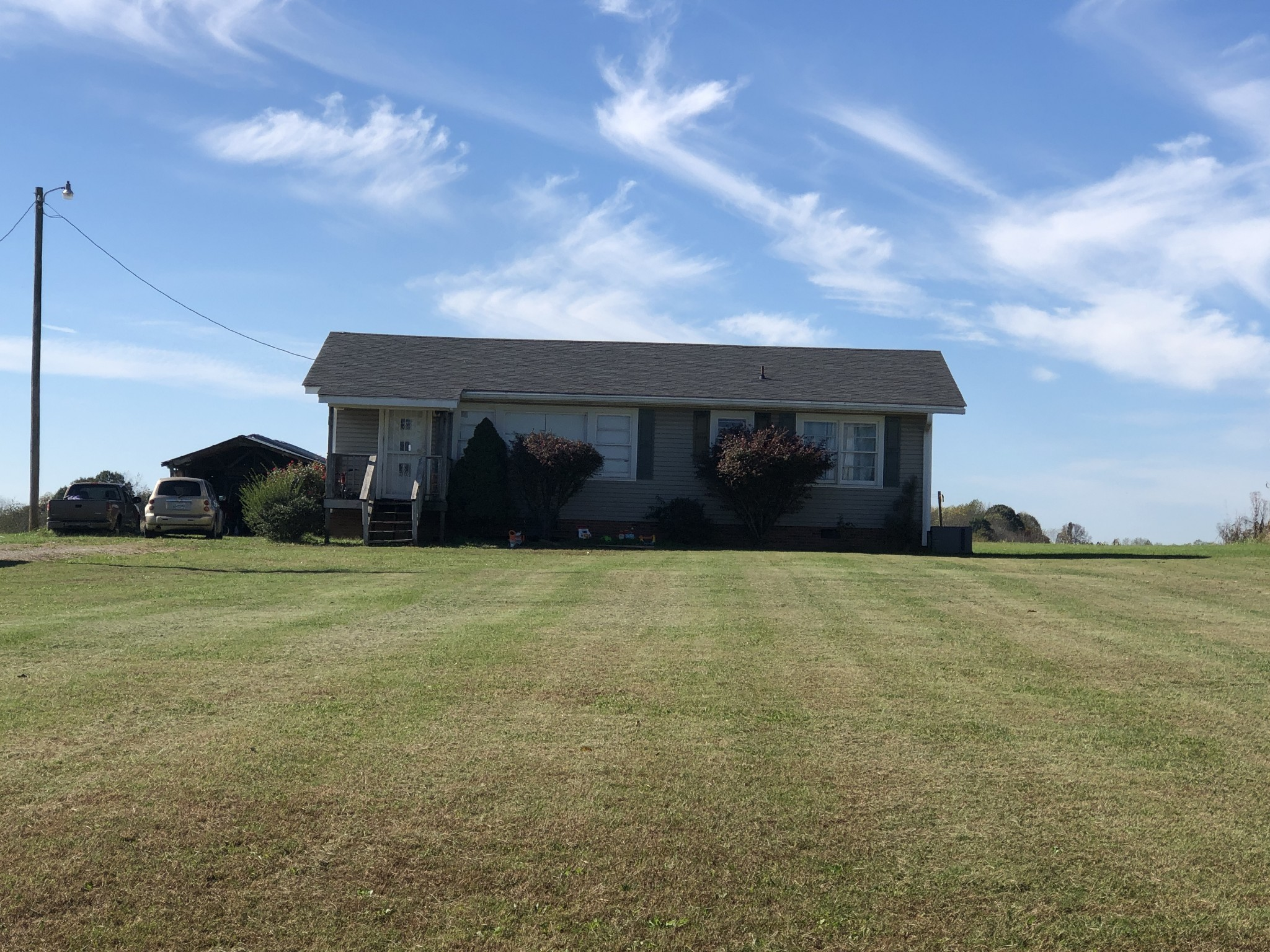 577 Corinth Rd Property Photo - Portland, TN real estate listing