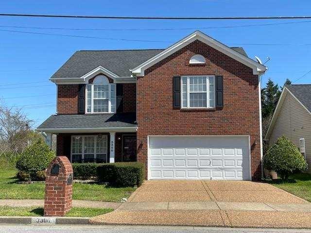 3300 Penn Meade Way Property Photo - Nashville, TN real estate listing