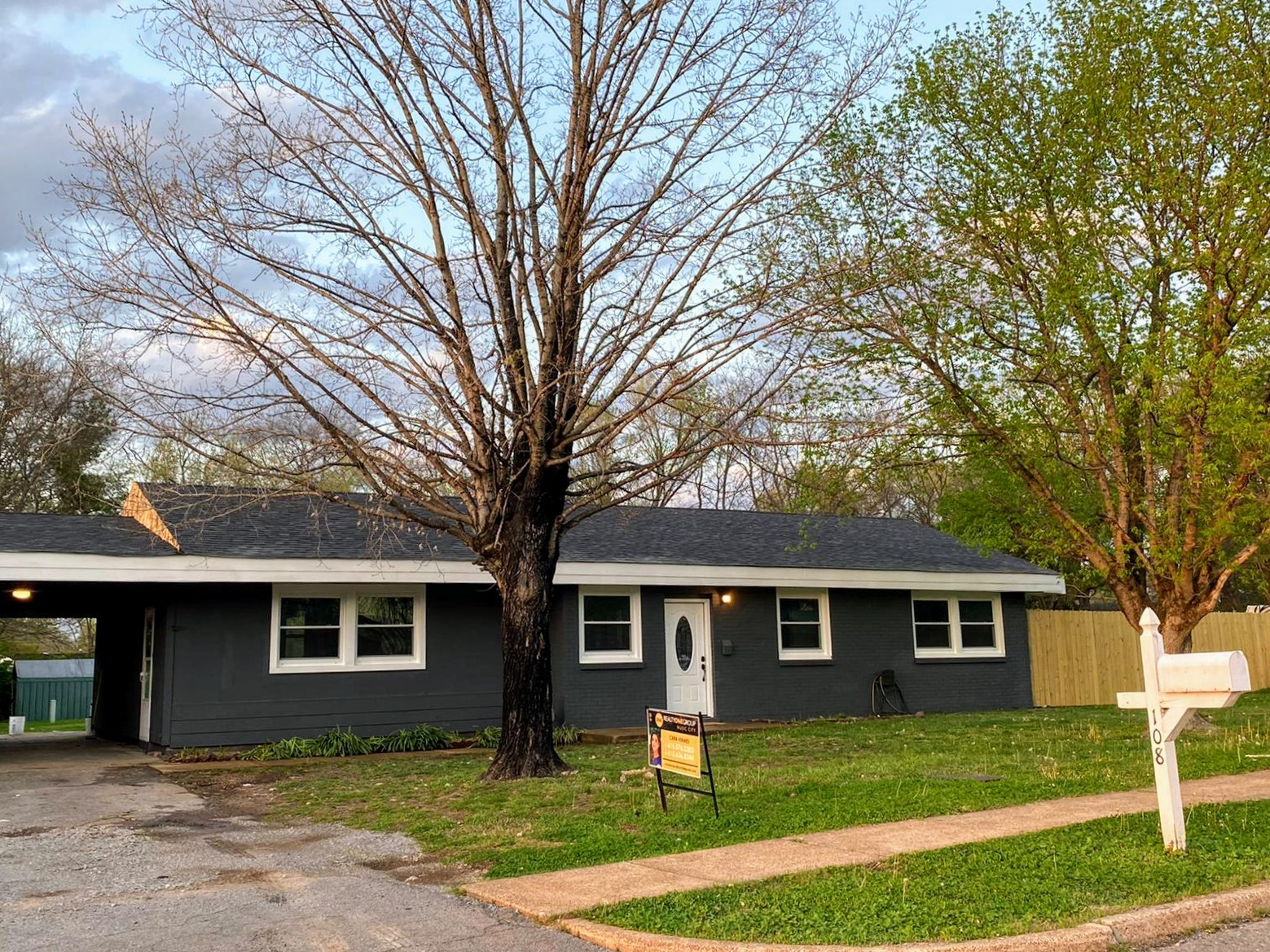 108 Arnold Dr Property Photo - Smyrna, TN real estate listing