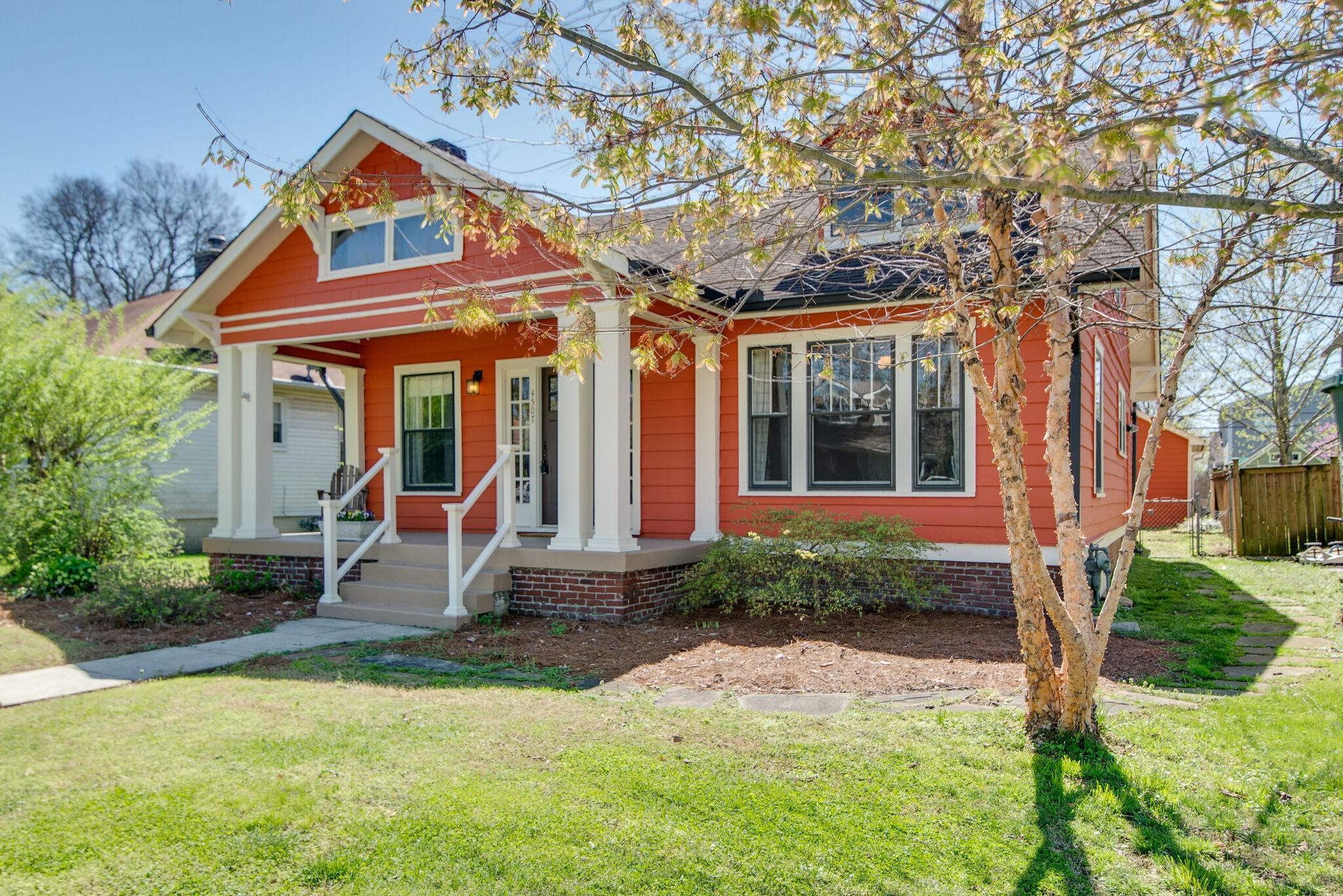 4507 Park Ave Property Photo