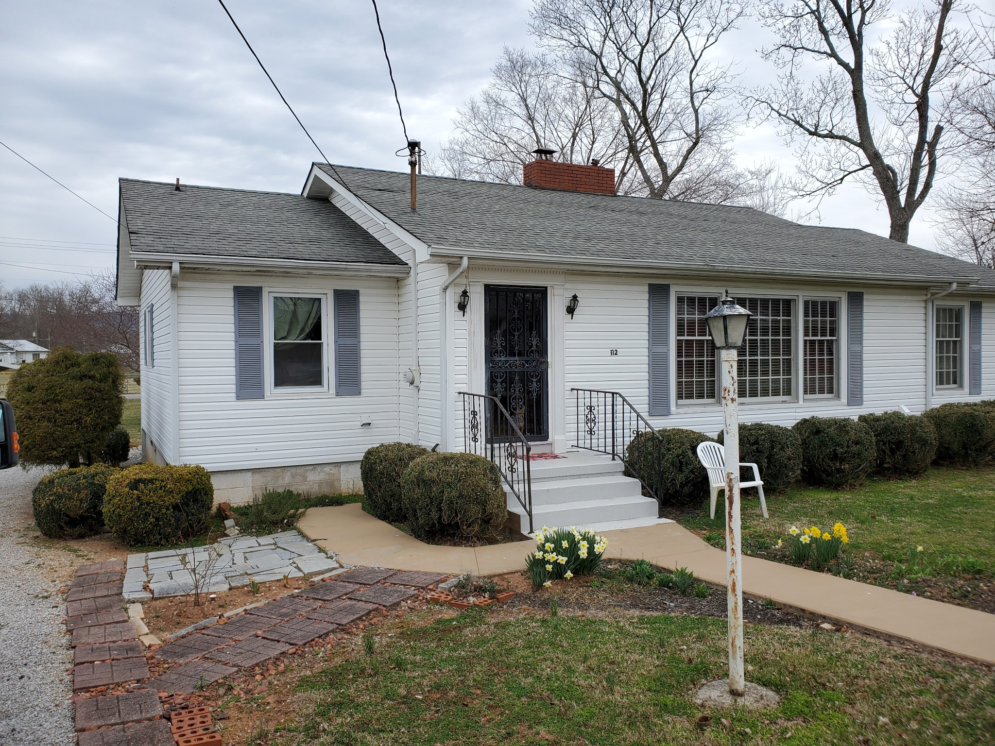 112 Allen St E Property Photo - Cowan, TN real estate listing