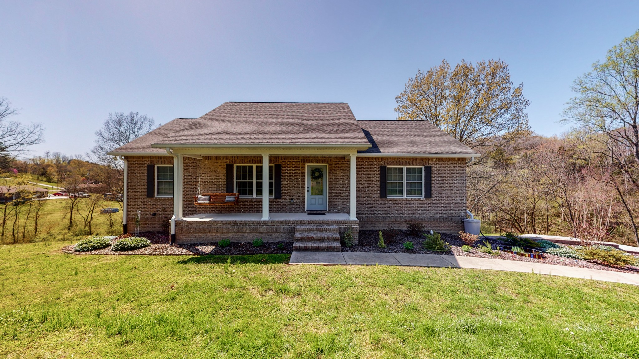 121 Gibbs Landing Dr Property Photo - Carthage, TN real estate listing
