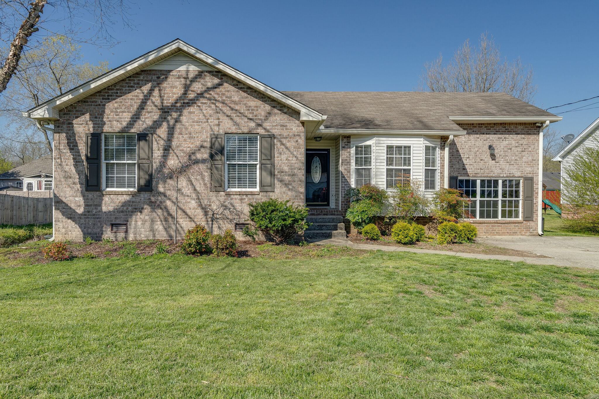 131 Jesse Brown Dr Property Photo - Goodlettsville, TN real estate listing
