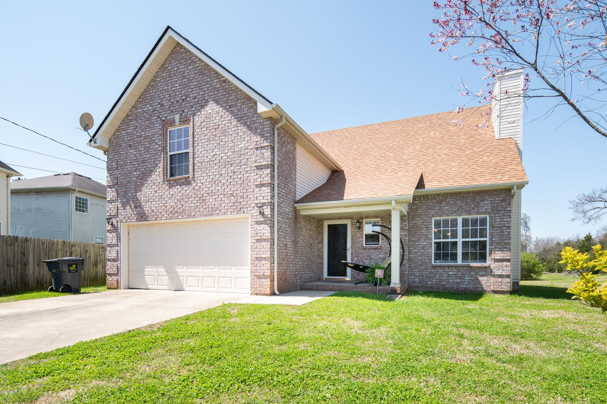 3705 Windshore Way Property Photo - Antioch, TN real estate listing