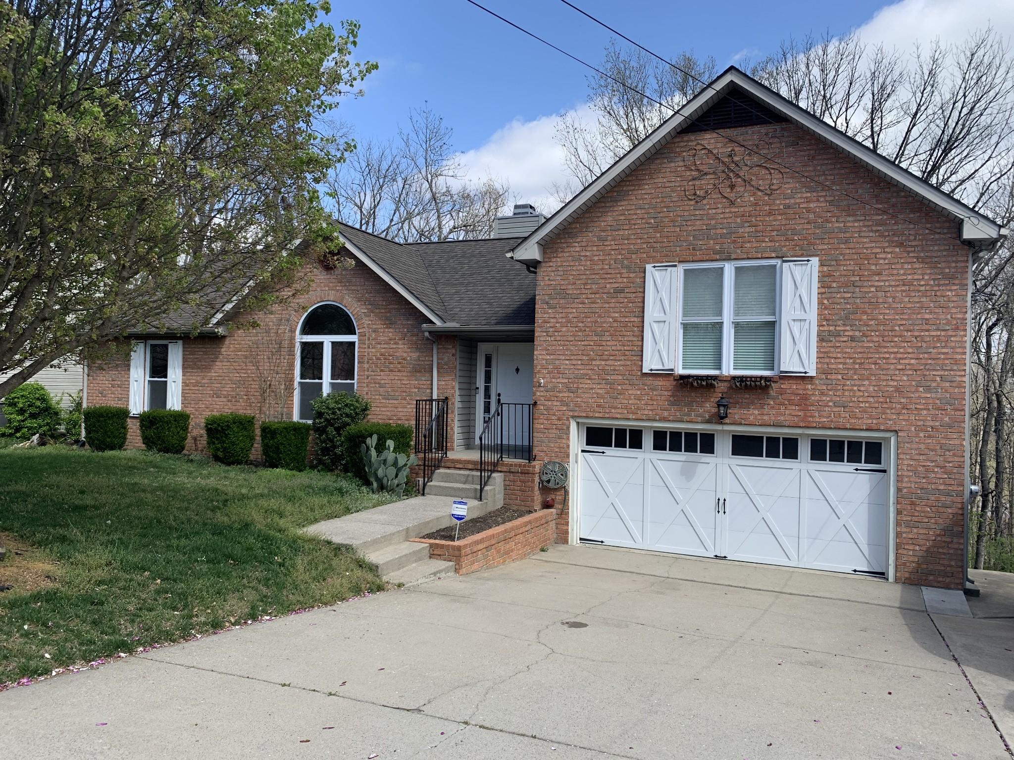 2334 Rader Ridge Rd Property Photo