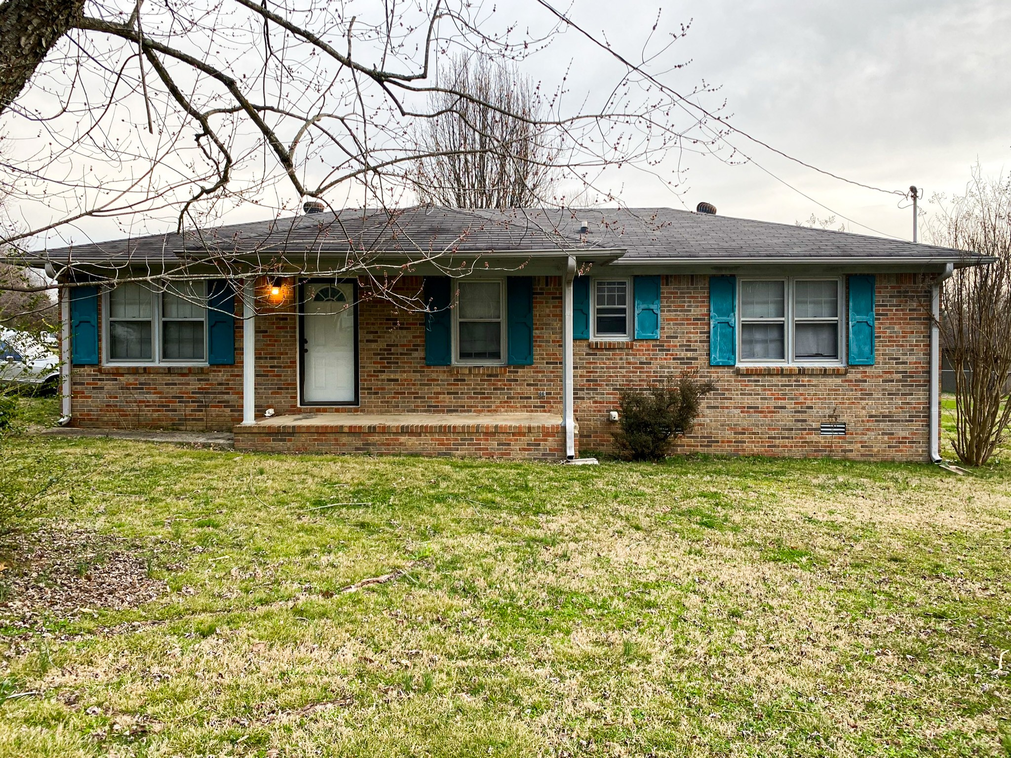 82 Simmons Cir Property Photo - Fayetteville, TN real estate listing