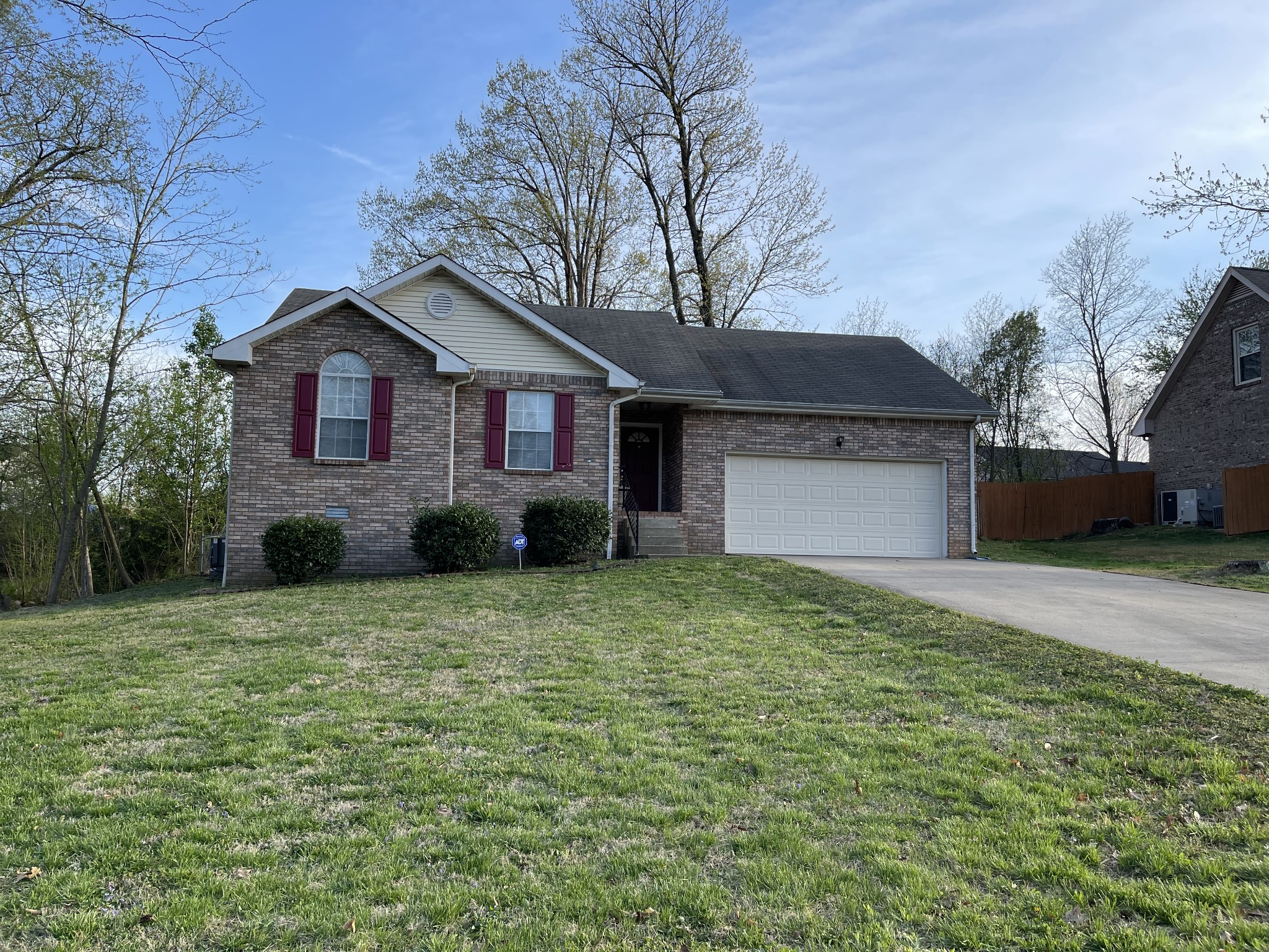 214 Mill Creek Rd Property Photo