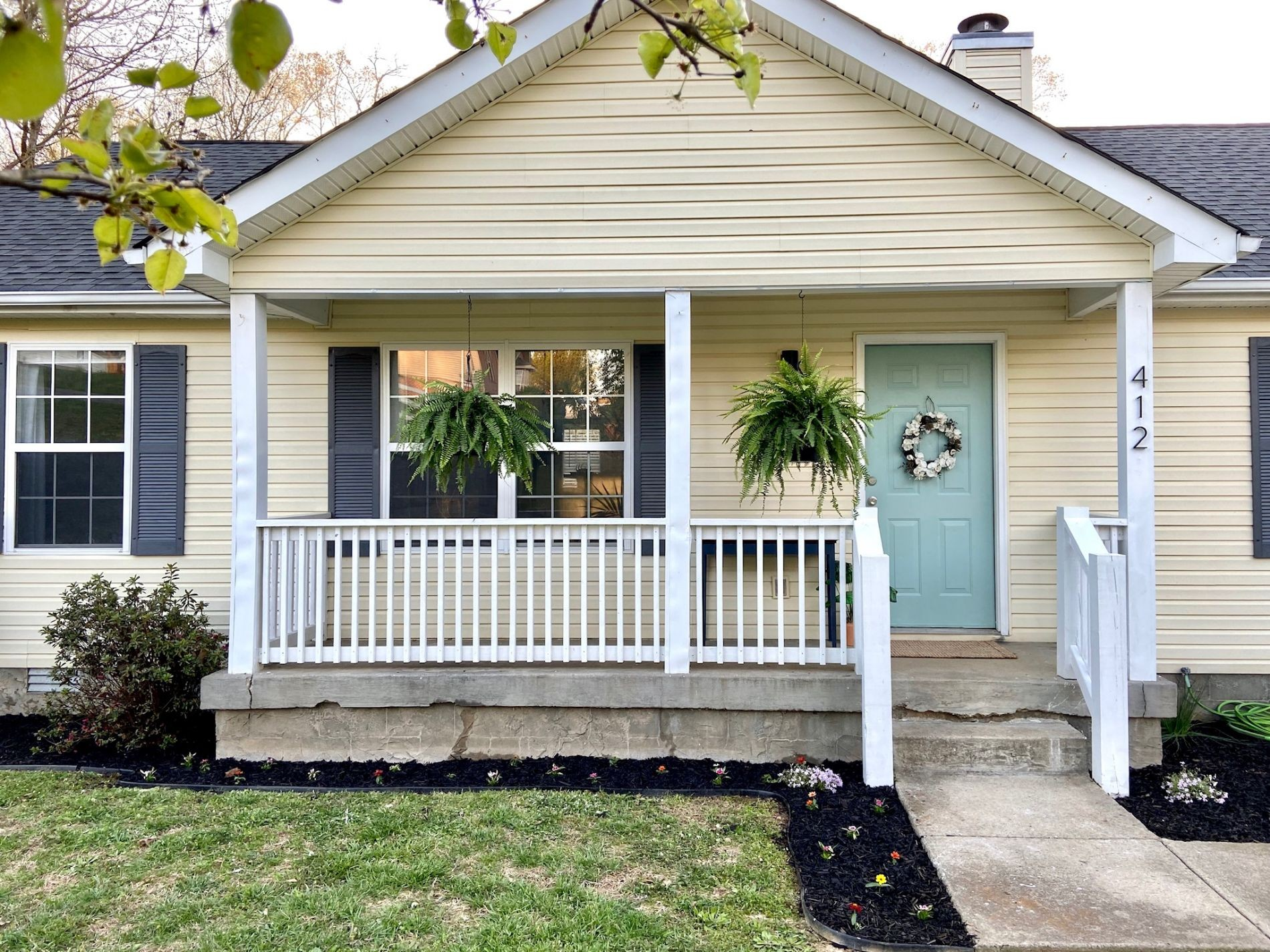 412 Shady Hill Rd Property Photo - Dickson, TN real estate listing