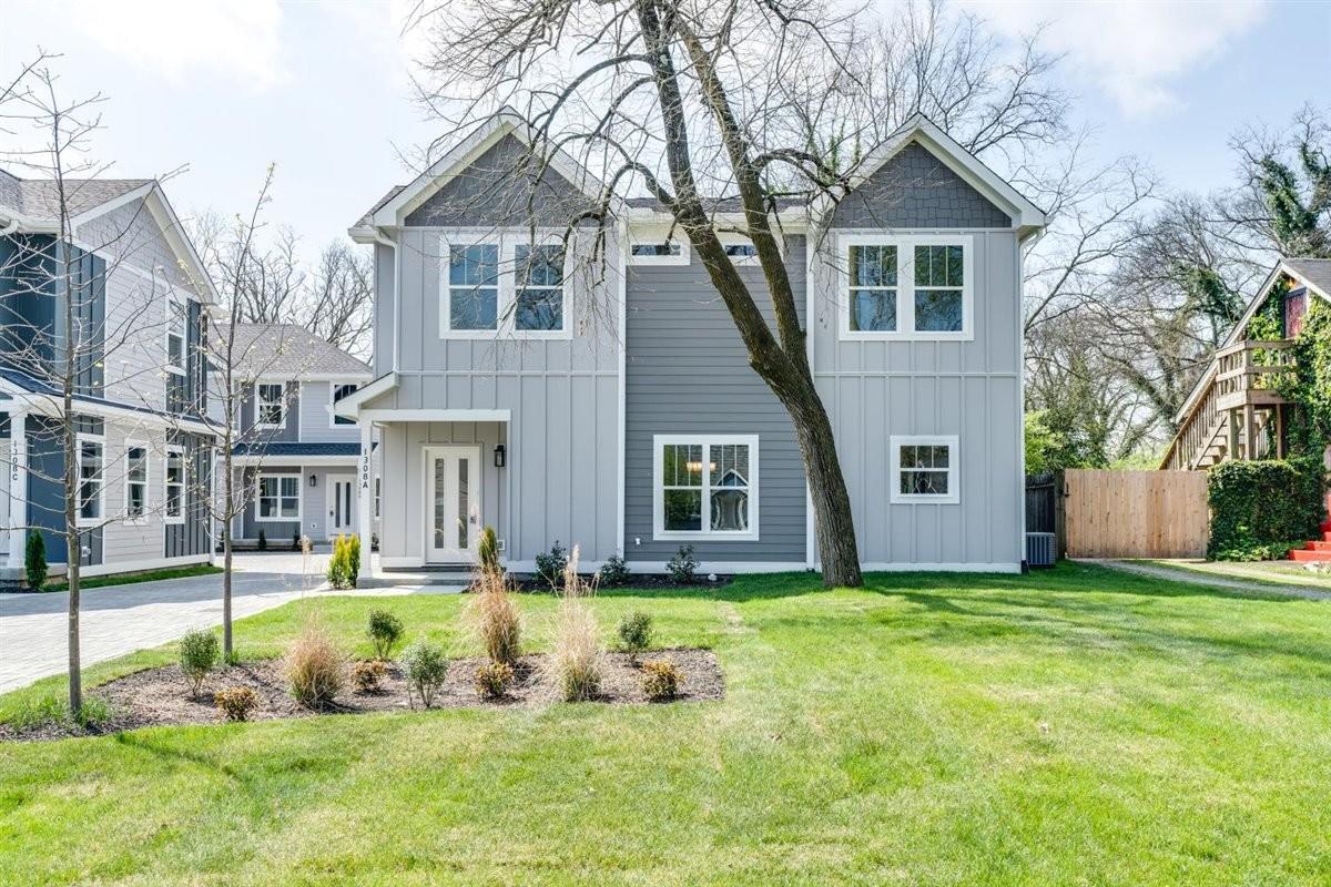 1308A Litton Ave #A Property Photo - Nashville, TN real estate listing