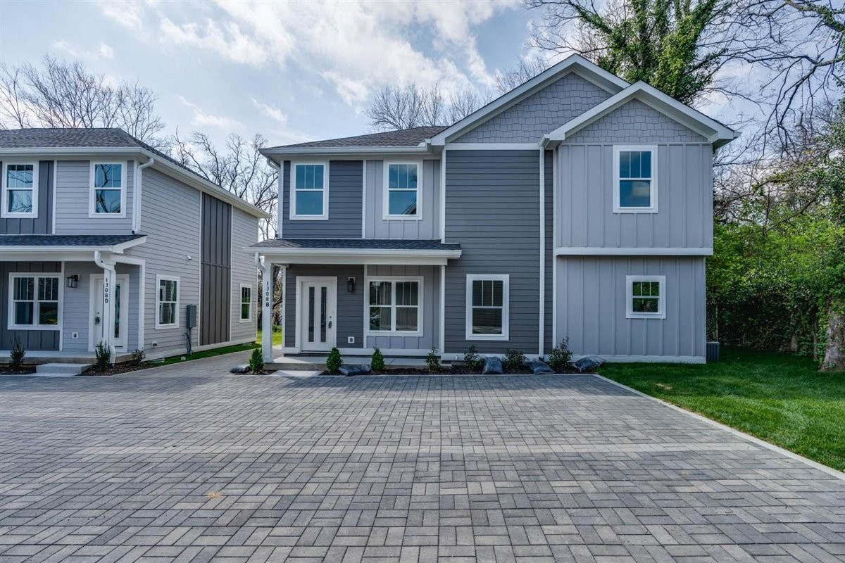 1308B Litton Ave Property Photo - Nashville, TN real estate listing