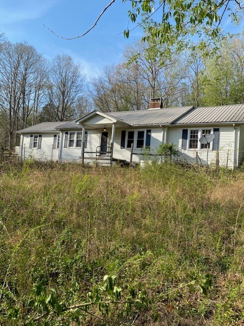 920 Puckett Hollow Rd Property Photo - Centerville, TN real estate listing