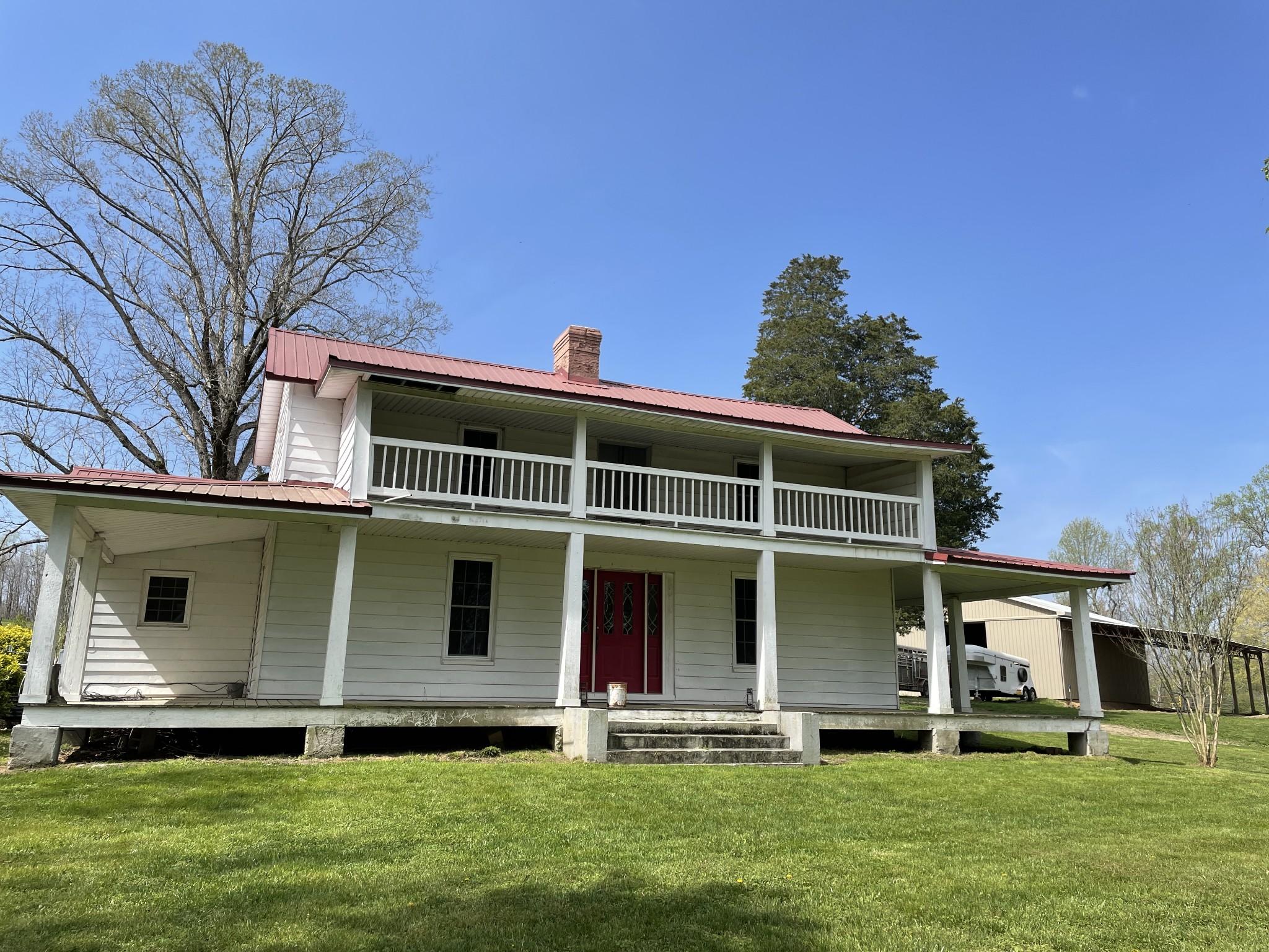 339 Henryville Rd Property Photo - Ethridge, TN real estate listing