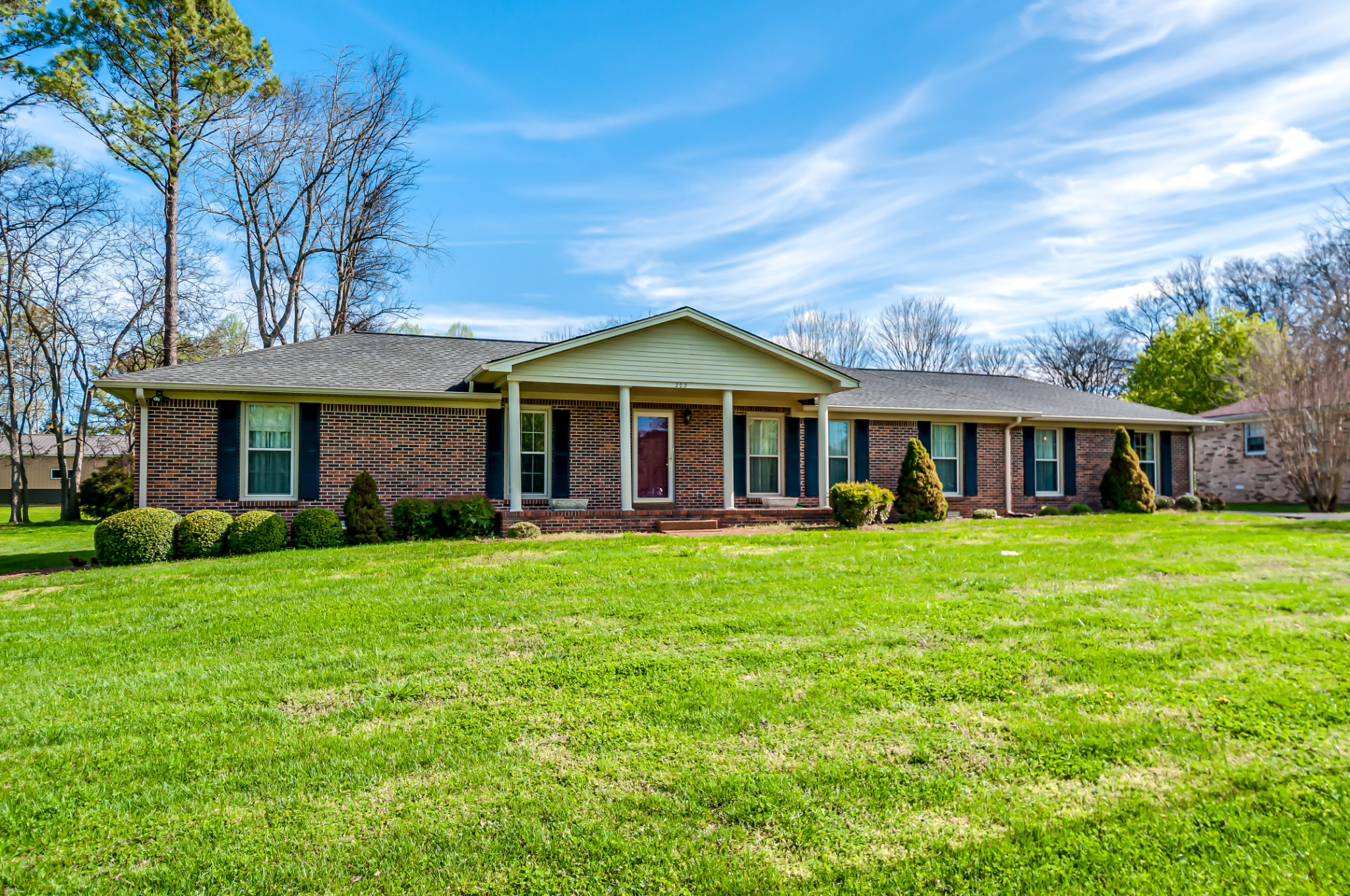 202 Skyview Dr Property Photo - Columbia, TN real estate listing