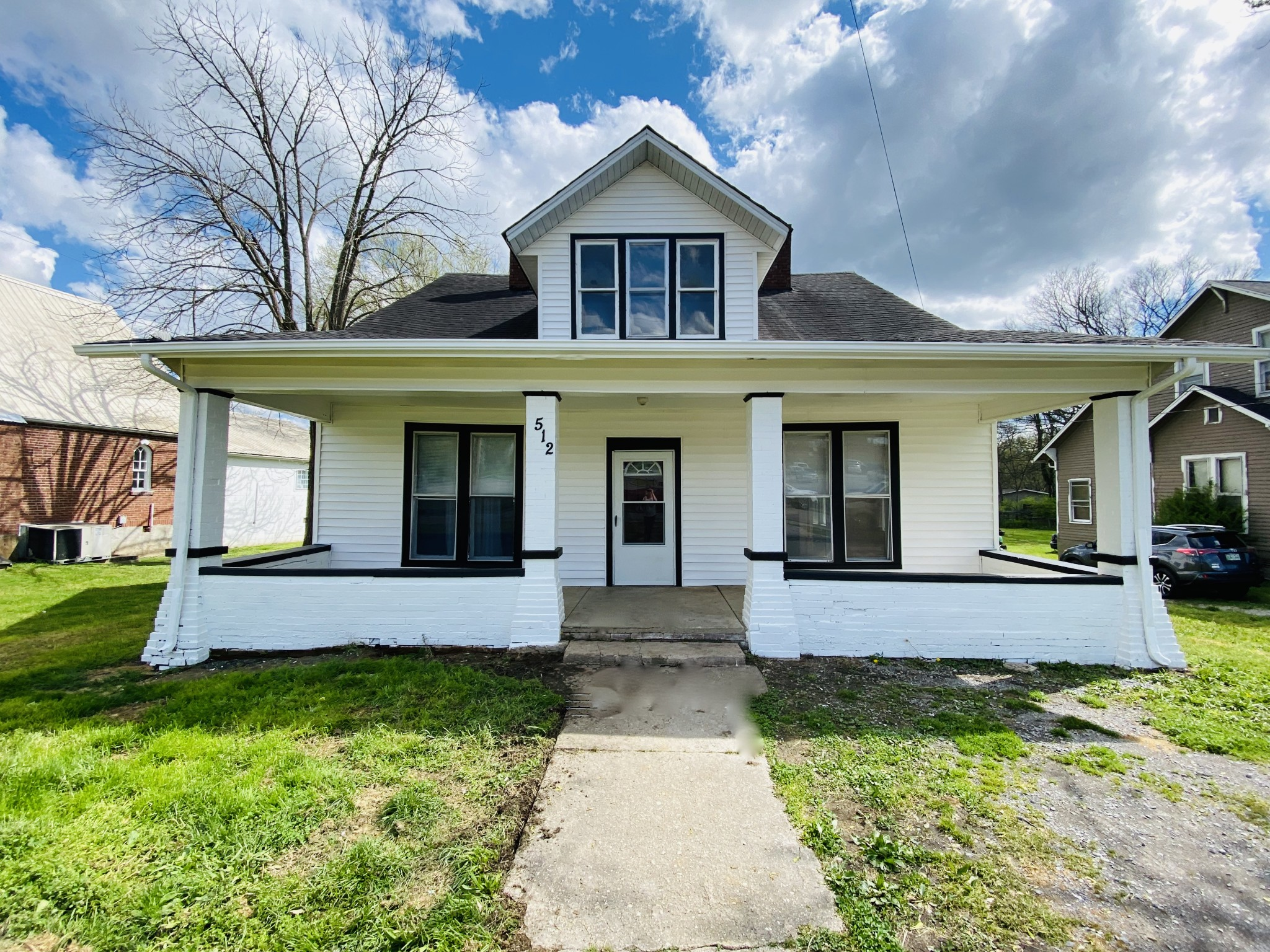 512 W Main St Property Photo - Watertown, TN real estate listing