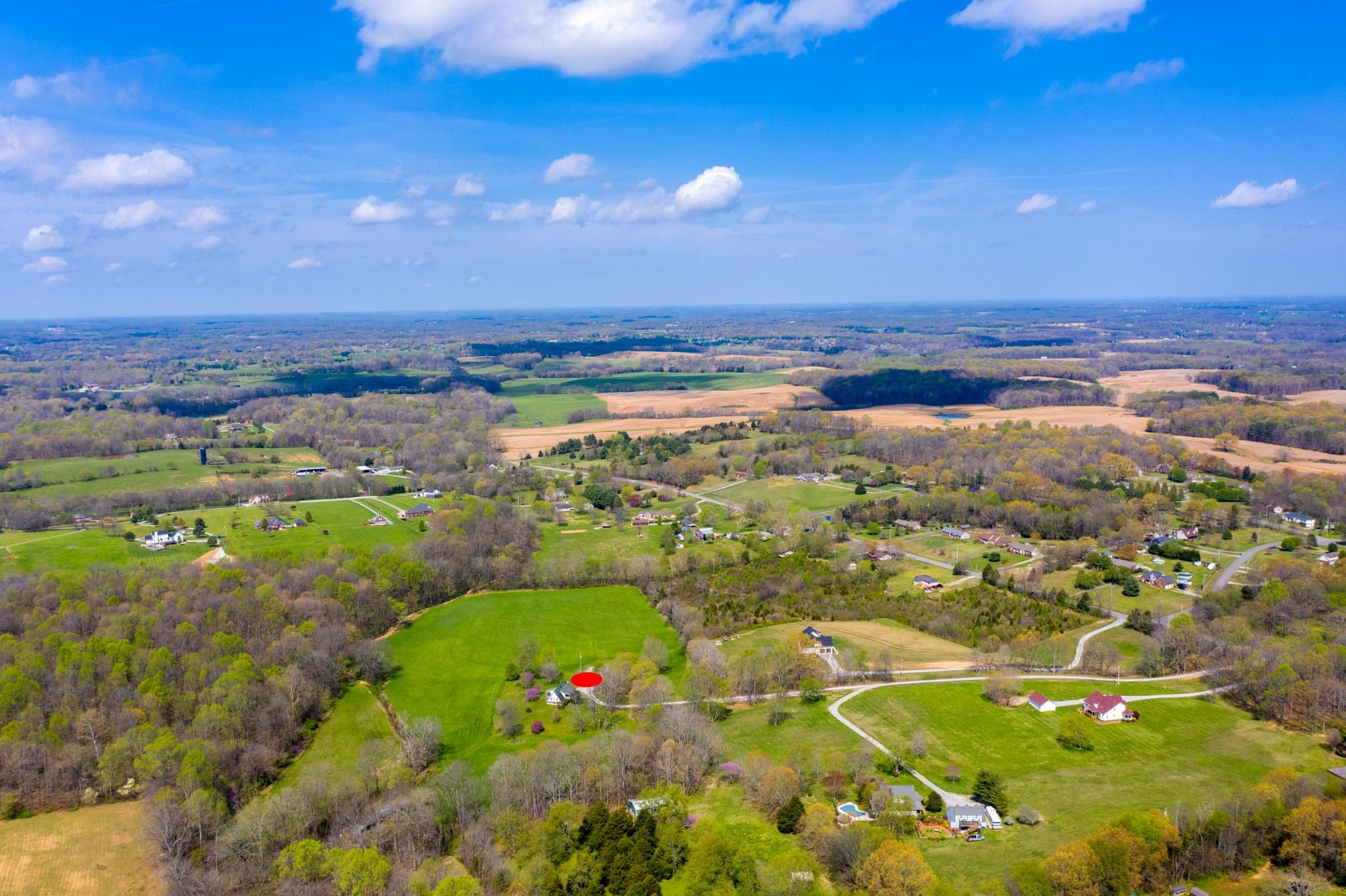 4970 Mount Zion Rd Property Photo - Springfield, TN real estate listing