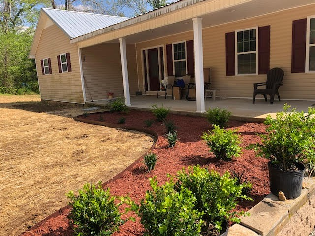 176 McLemore Rd Property Photo - Taft, TN real estate listing