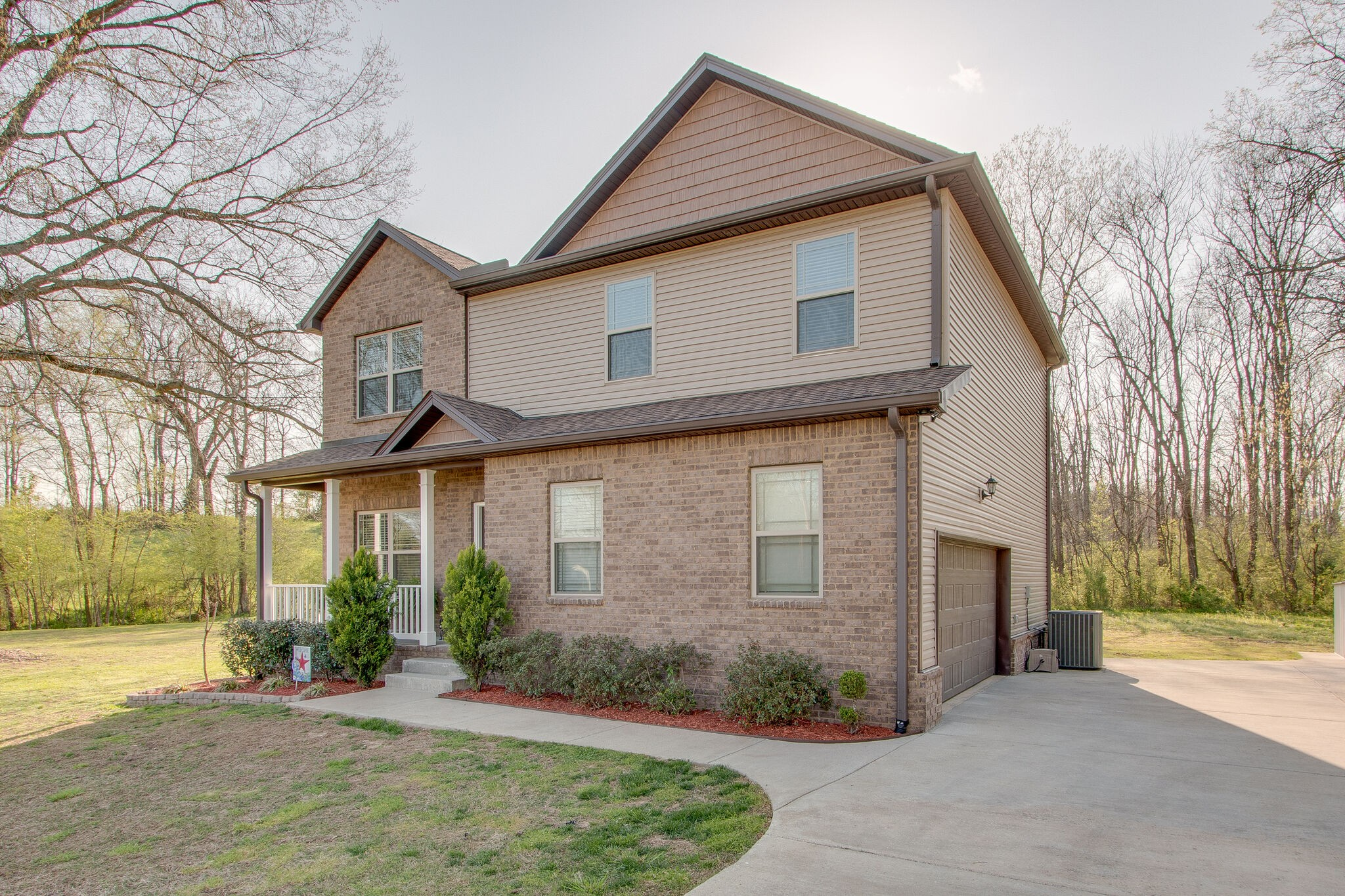 2272 Zion Rd Property Photo - Columbia, TN real estate listing