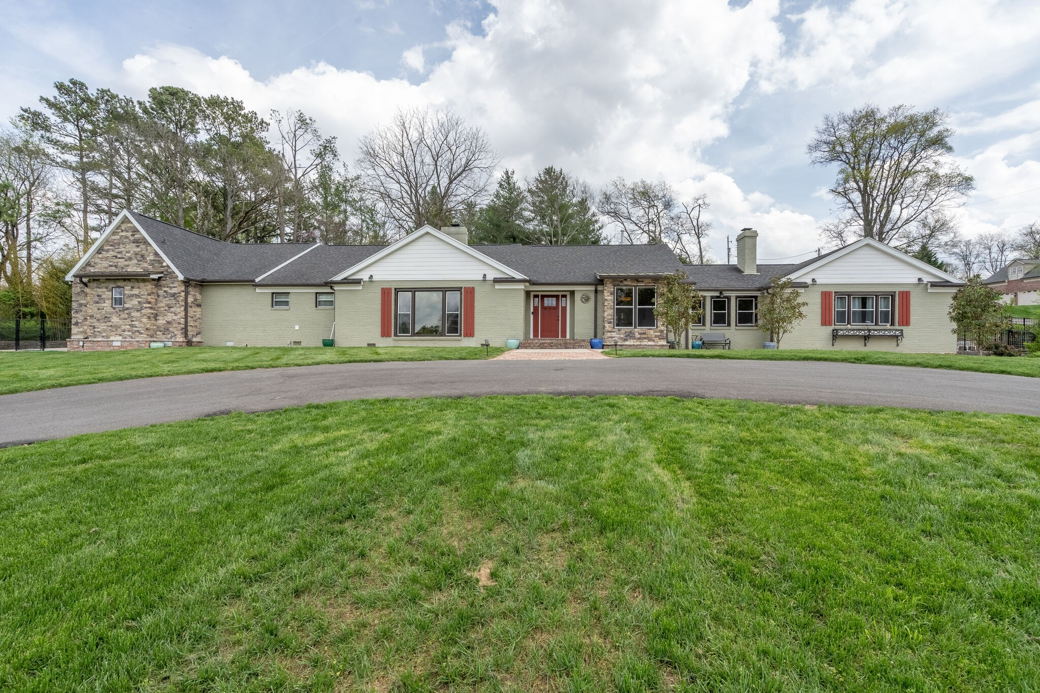222 Brook Hollow Rd Property Photo - Nashville, TN real estate listing