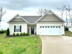 313 Atlantic Ave Property Photo - Shelbyville, TN real estate listing