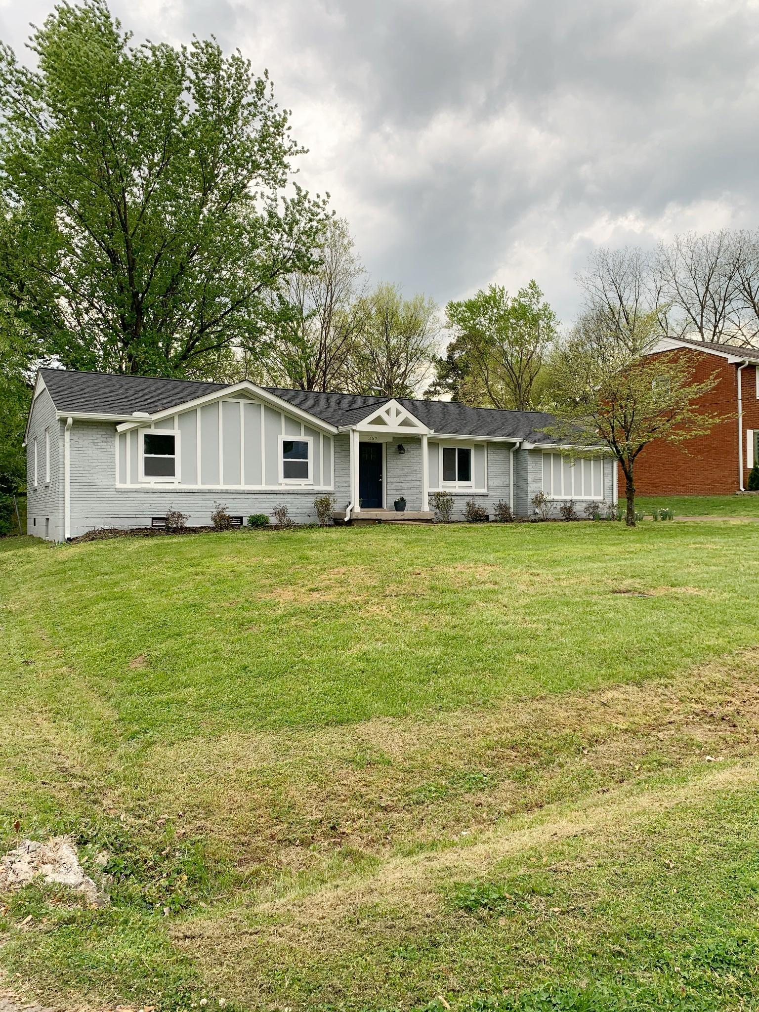 357 Binkley Dr Property Photo - Nashville, TN real estate listing