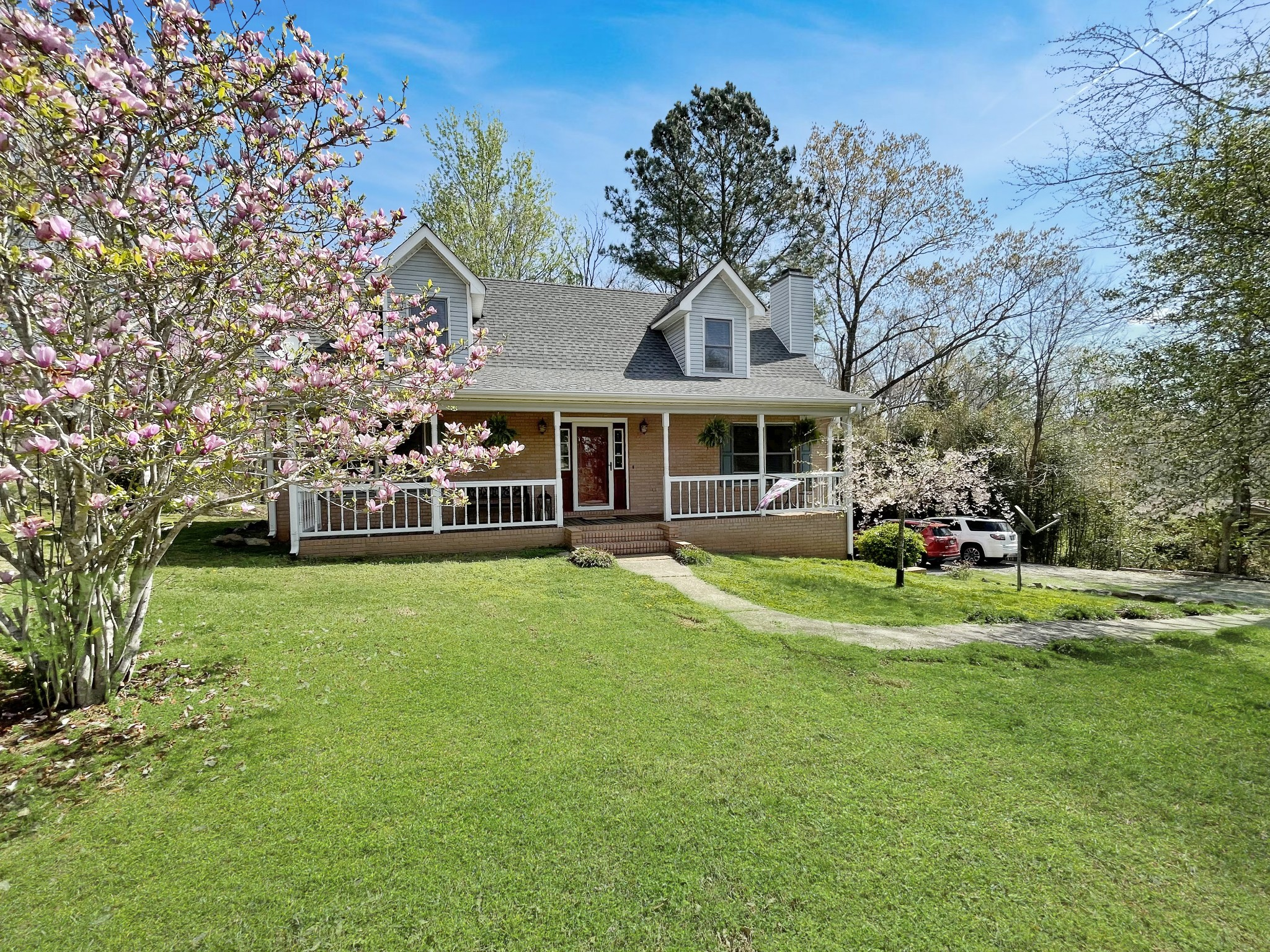 510 Sandy Rd Property Photo - Dover, TN real estate listing