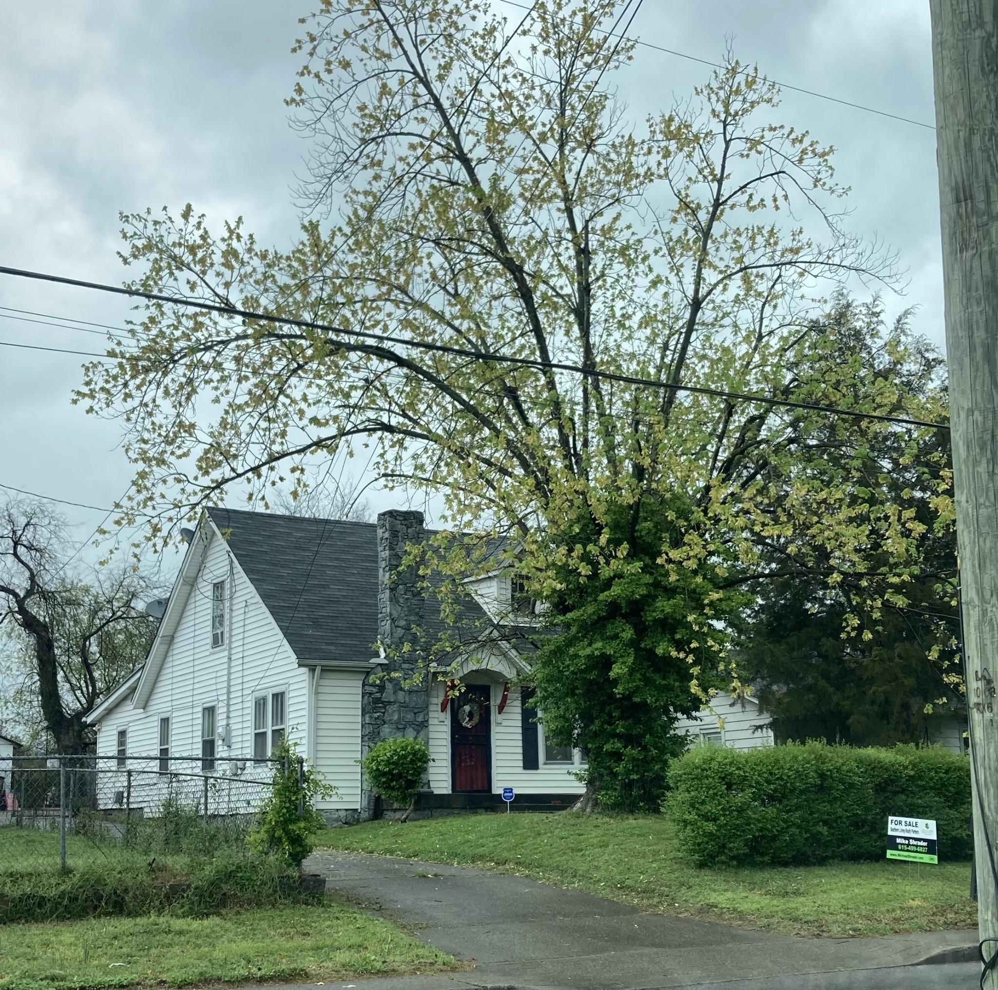 334 Whitsett Rd Property Photo - Nashville, TN real estate listing