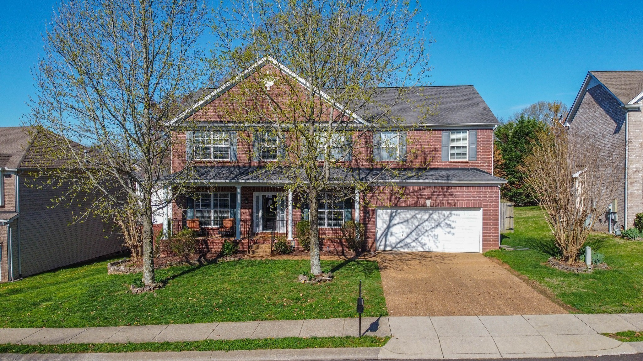 2927 Buckner Ln Property Photo - Spring Hill, TN real estate listing