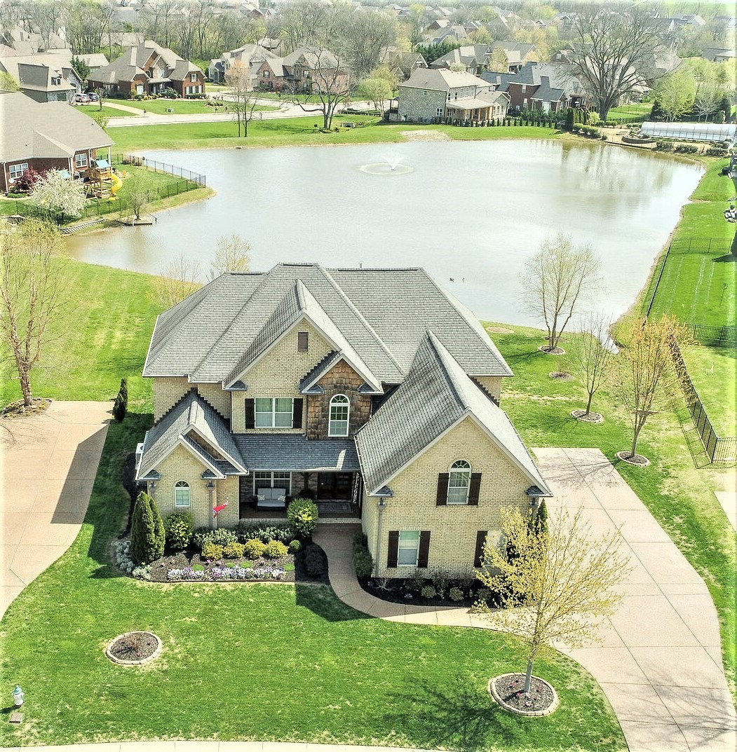 6007 Trout Ln Property Photo - Spring Hill, TN real estate listing
